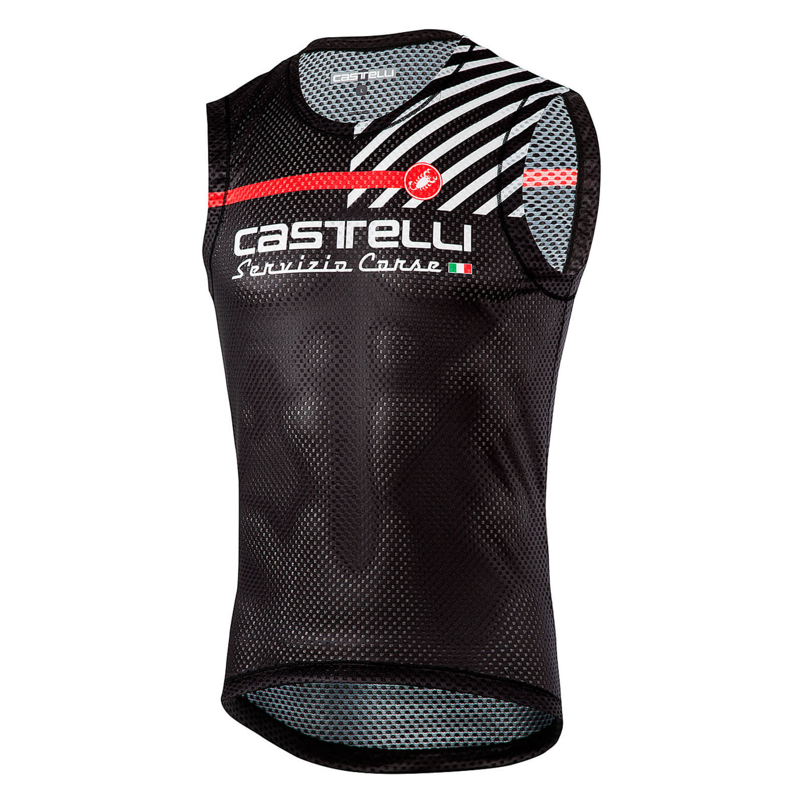 Castelli Women's Pro Mesh Sleeveless Jersey - M