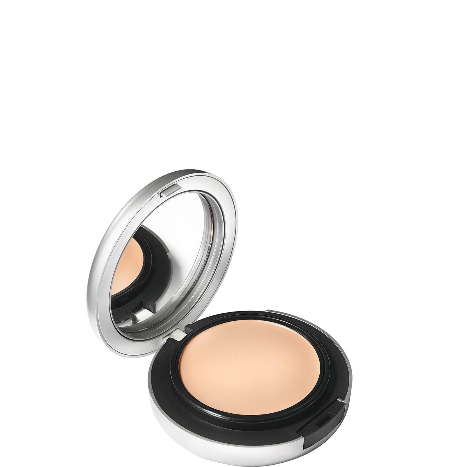 MAC Studio Fix Tech Cream-to-Powder Foundation 10g (Various Shades) - NC10