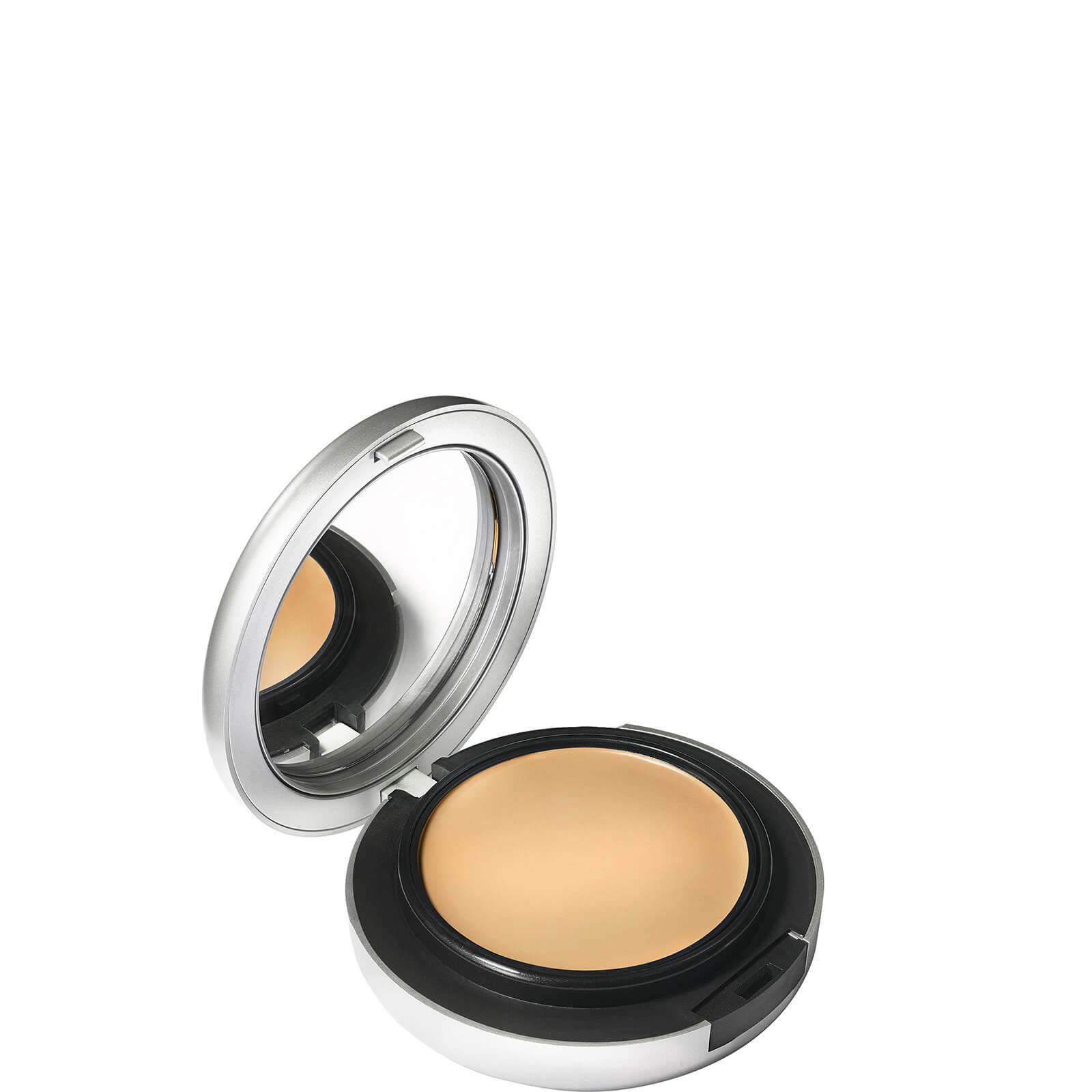 MAC Studio Fix Tech Cream-to-Powder Foundation 10g (Various Shades) - NC13
