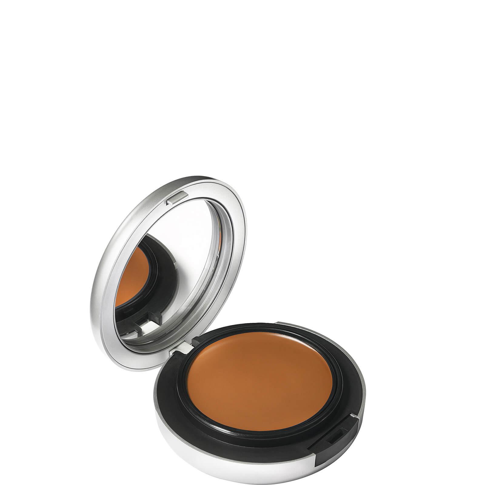 MAC Studio Fix Tech Cream-to-Powder Foundation 10g (Various Shades) - NC47