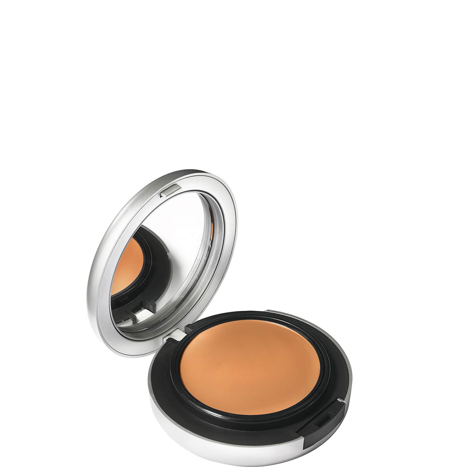 MAC Studio Fix Tech Cream-to-Powder Foundation 10g (Various Shades) - C4.5