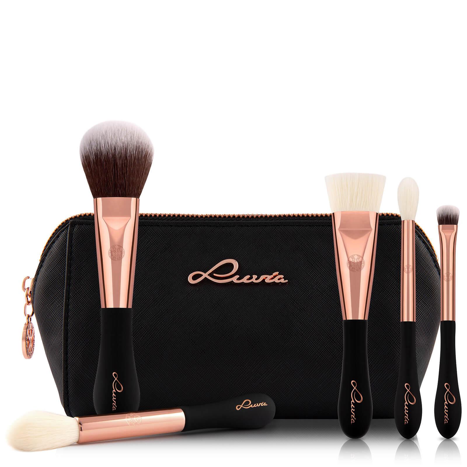 Купить Luvia Vegan Signature Brush Set
