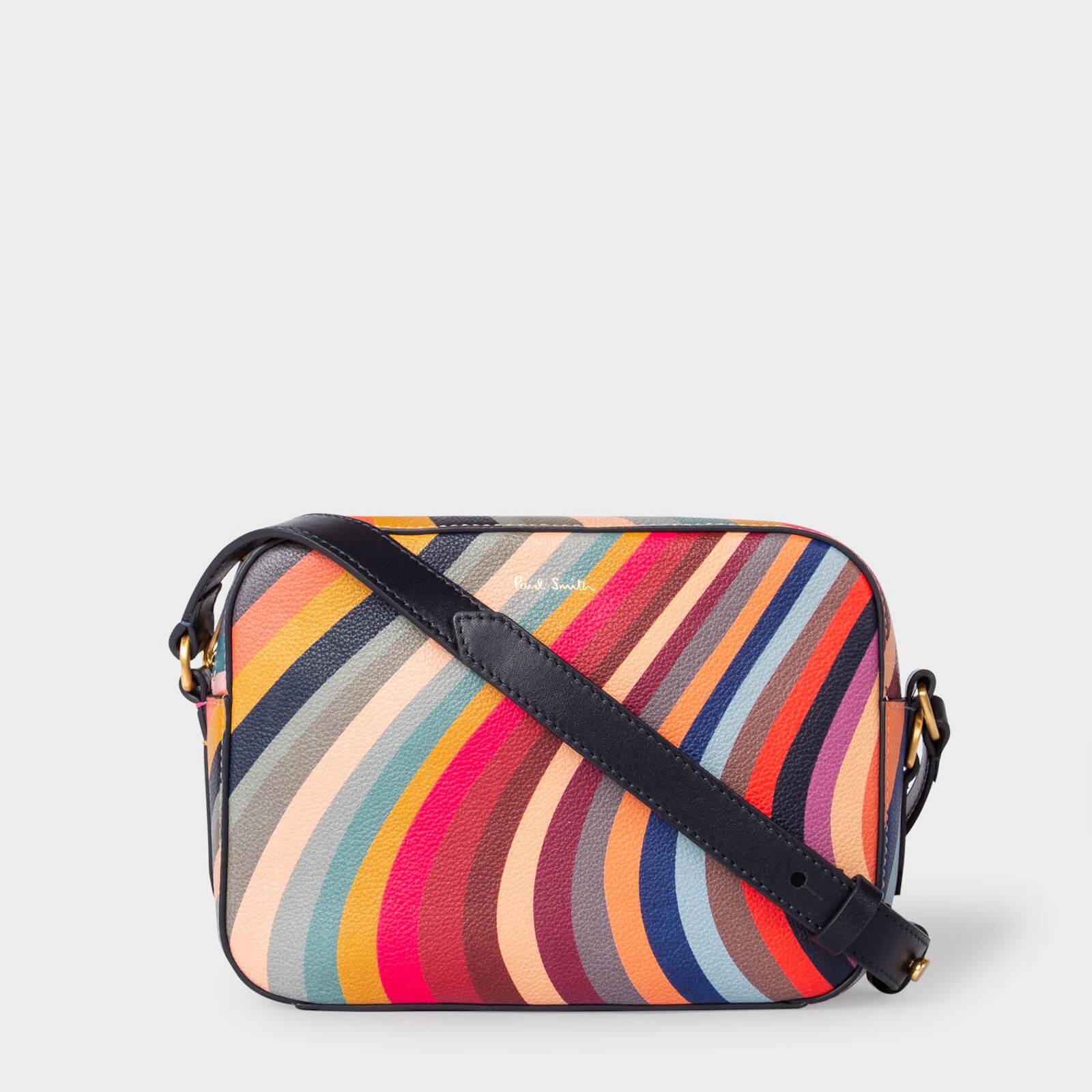 Paul Smith Women's Swirl Cross Body Bag - Multi