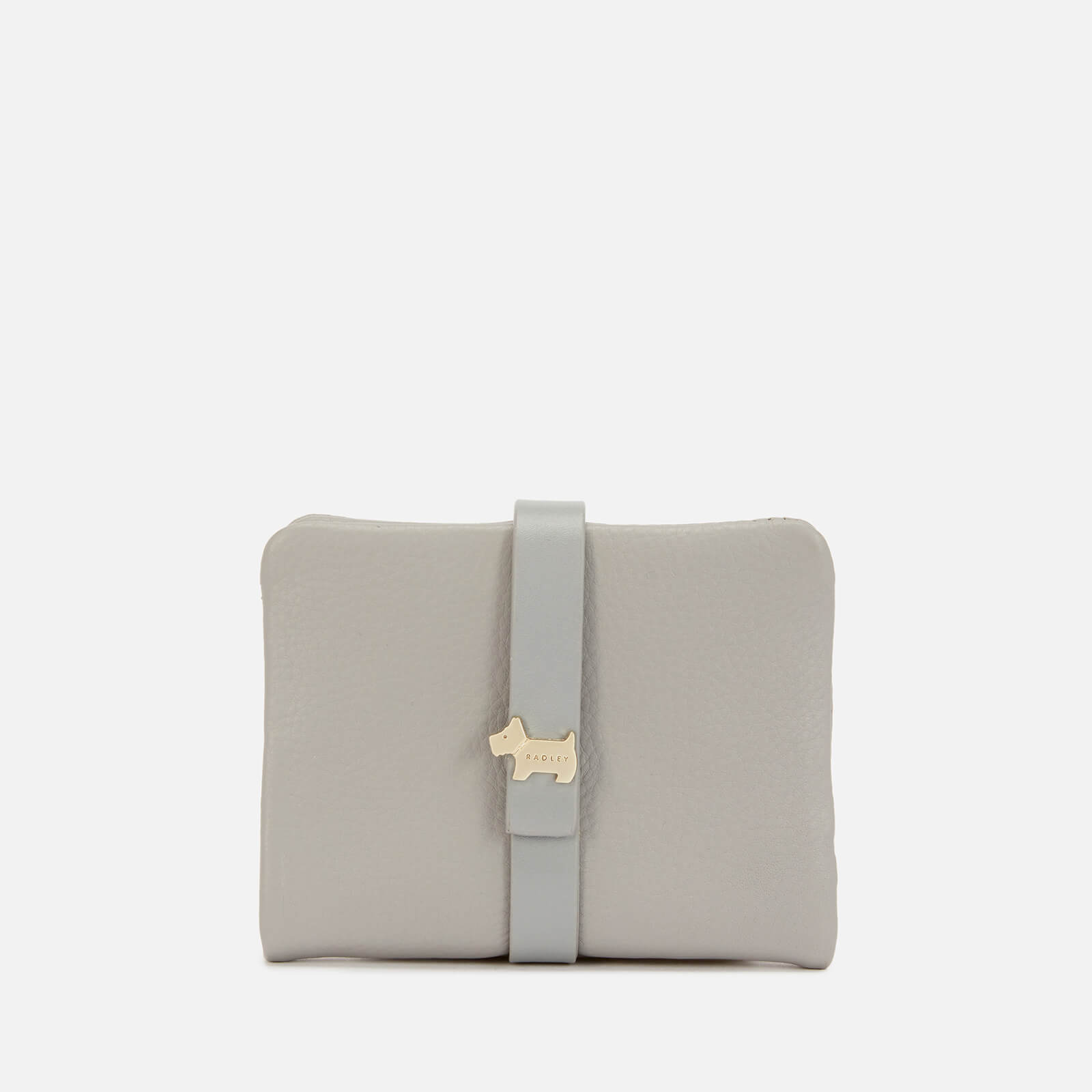 Radley Women's West View Small Card Holder - Fossil