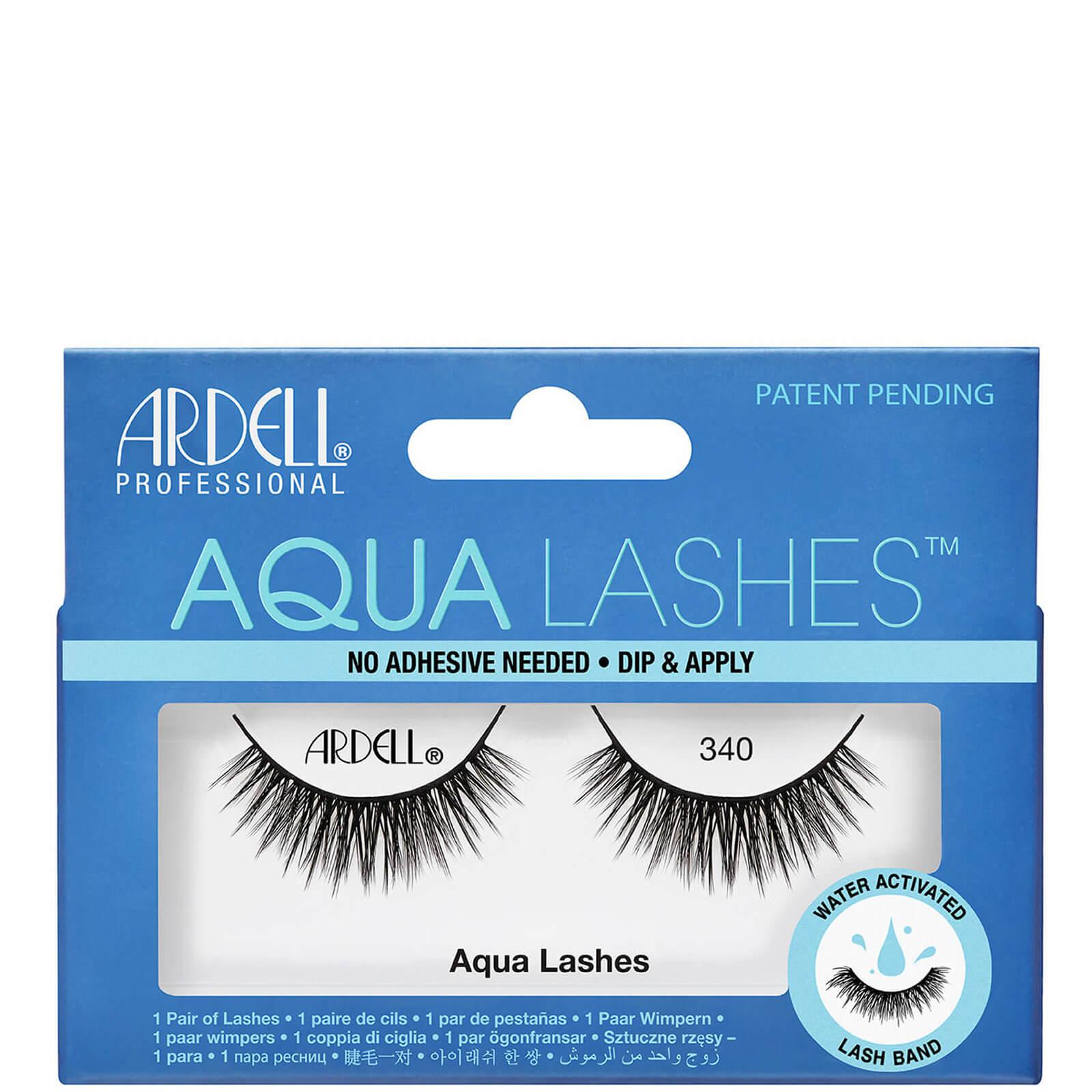 Купить Ardell Aqua Lash 340