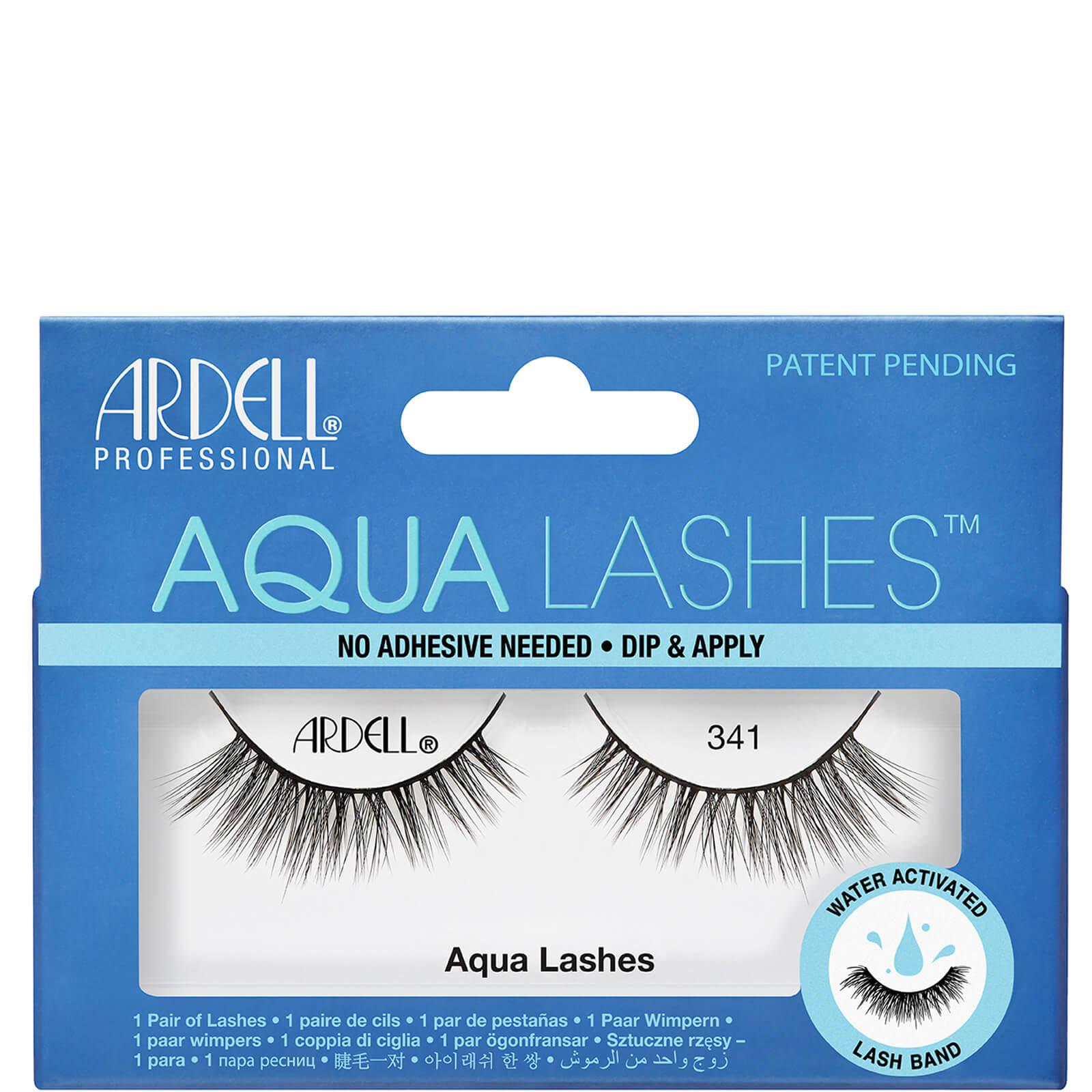 Ardell Aqua Lash 341  - Купить
