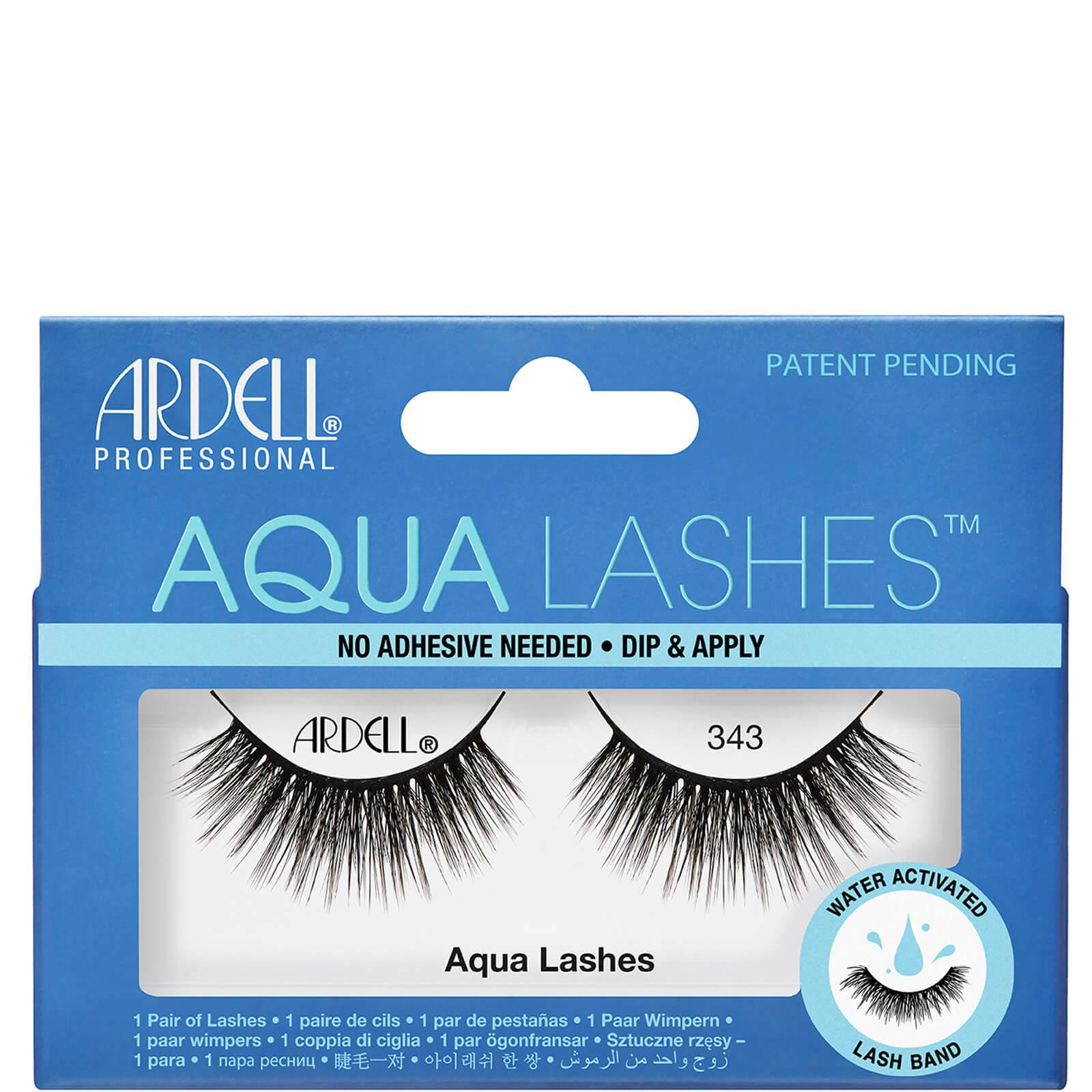 Купить Ardell Aqua Lash 343