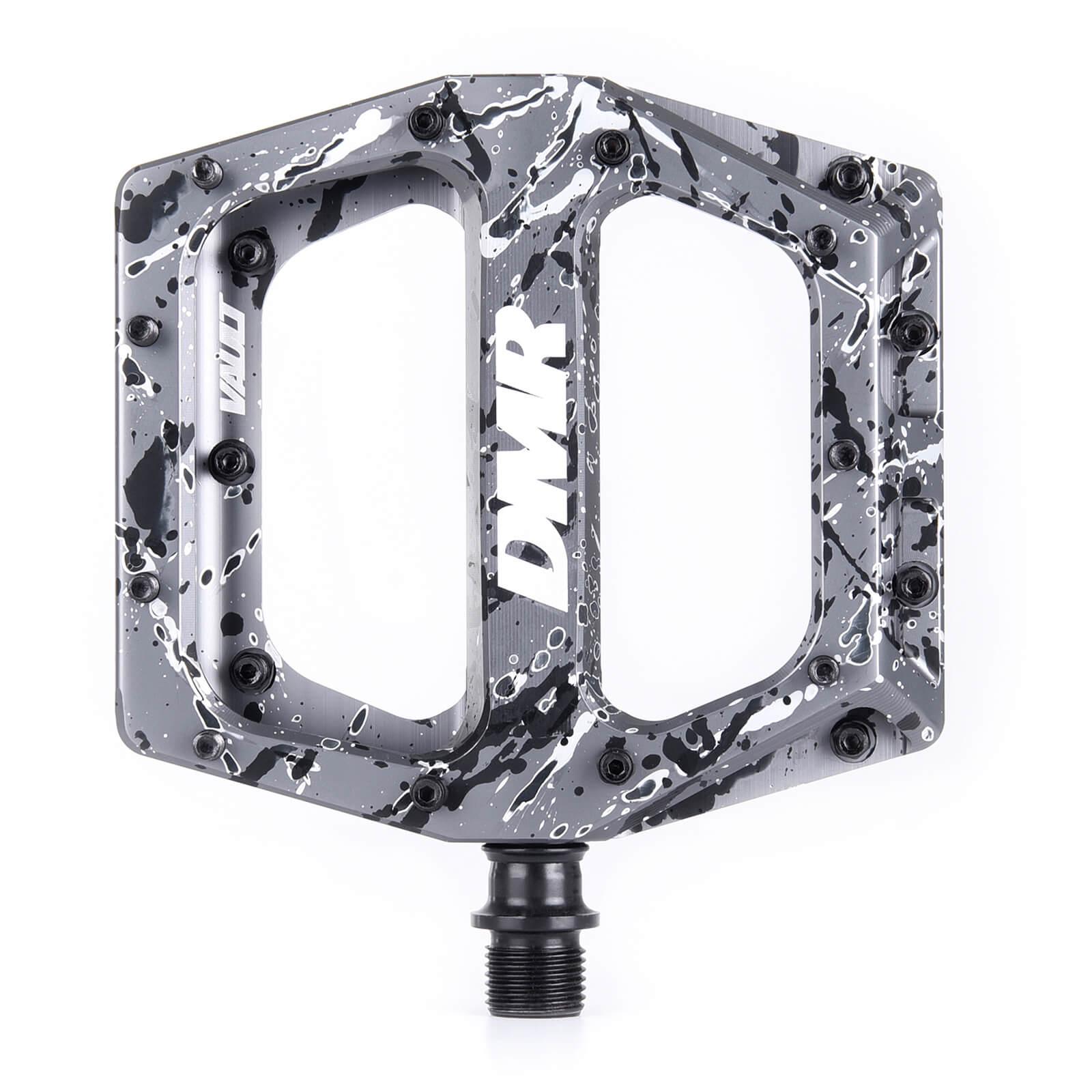 DMR Vault Limited Edition Flat MTB Pedal - Liquid Camo