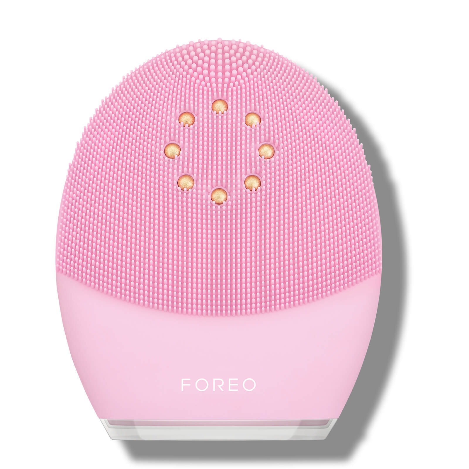 Купить FOREO LUNA 3 Plus thermo-Facial Brush with Microcurrent (Various Options) - Normal Skin
