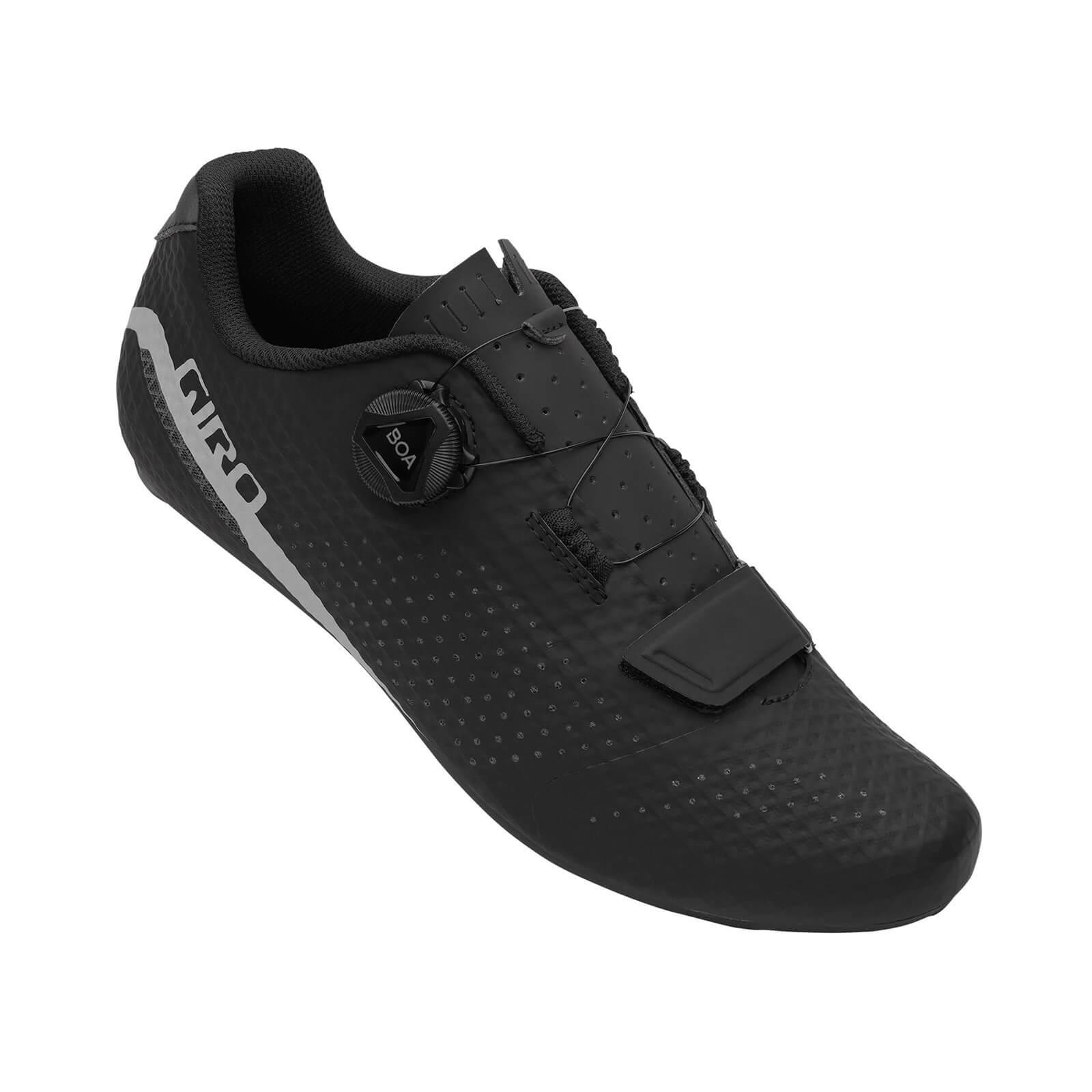 Giro Cadet Road Shoe - EU 41 - Black