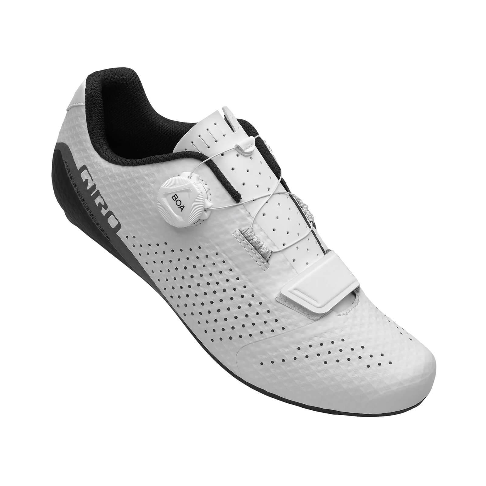 Giro Cadet Road Shoe - EU 42 - Weiß