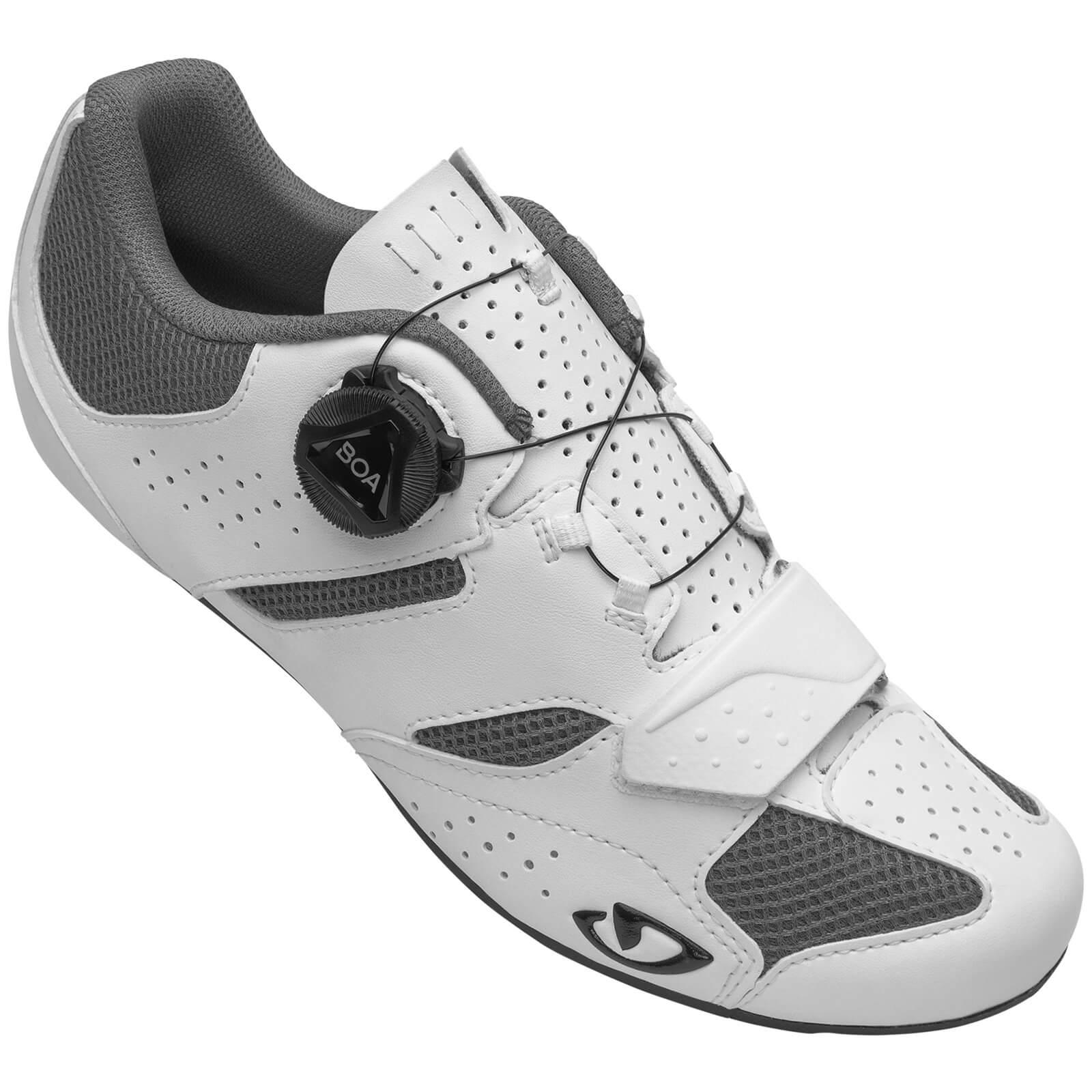 Giro Women's Savix II Road Shoe - EU 36 - White