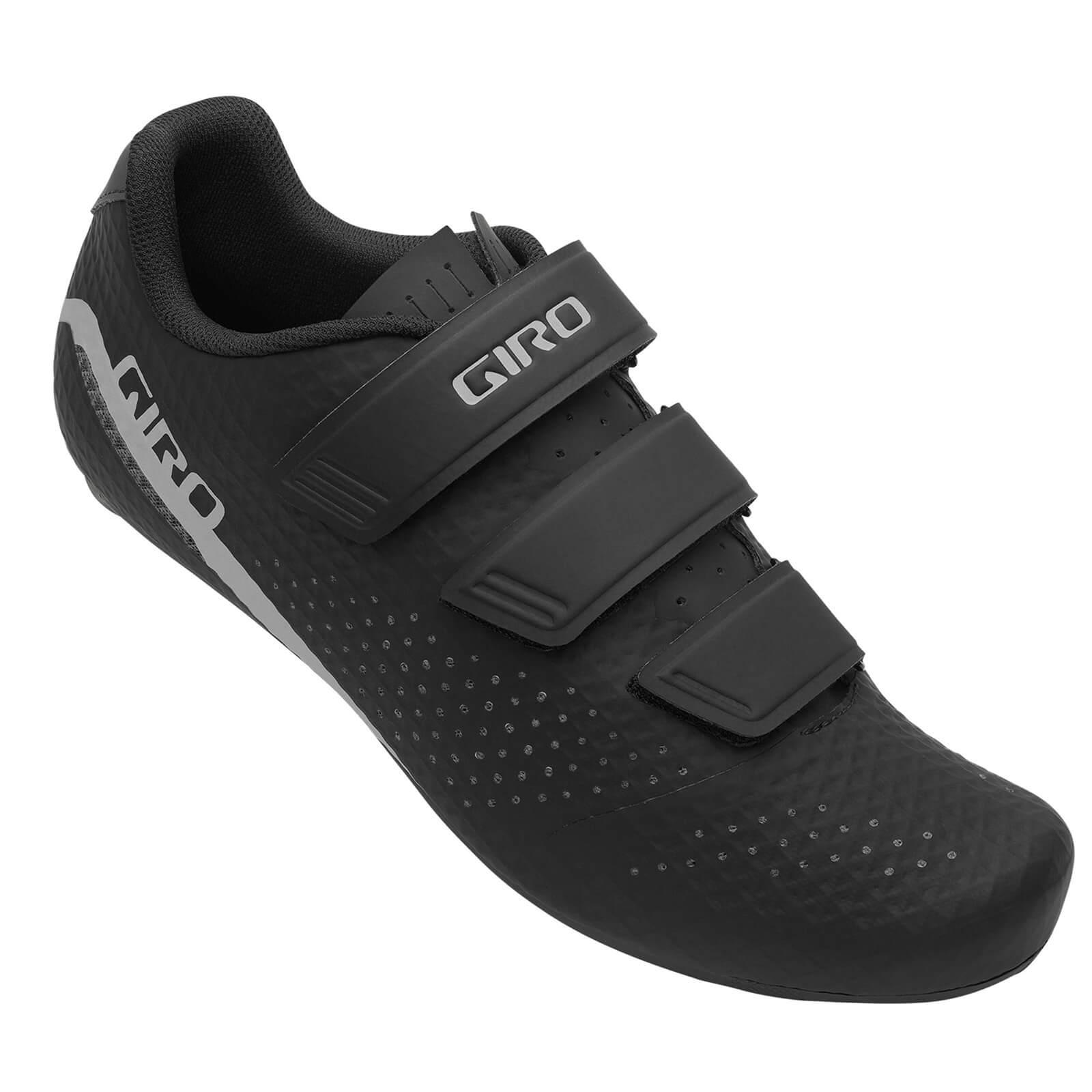 Giro Stylus Road Shoe - EU 41 - Schwarz