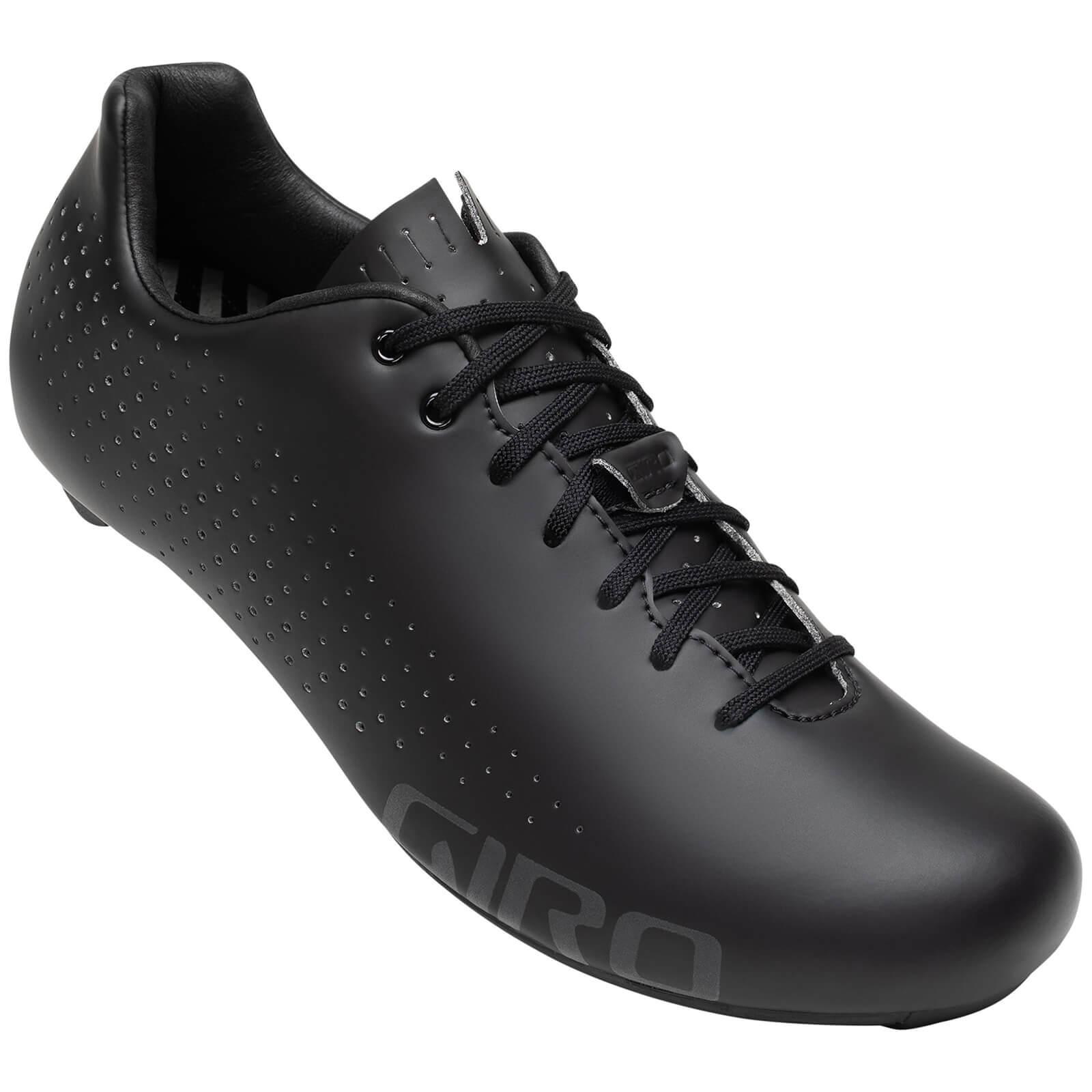 Giro Empire Road Shoe - EU 40 - Schwarz