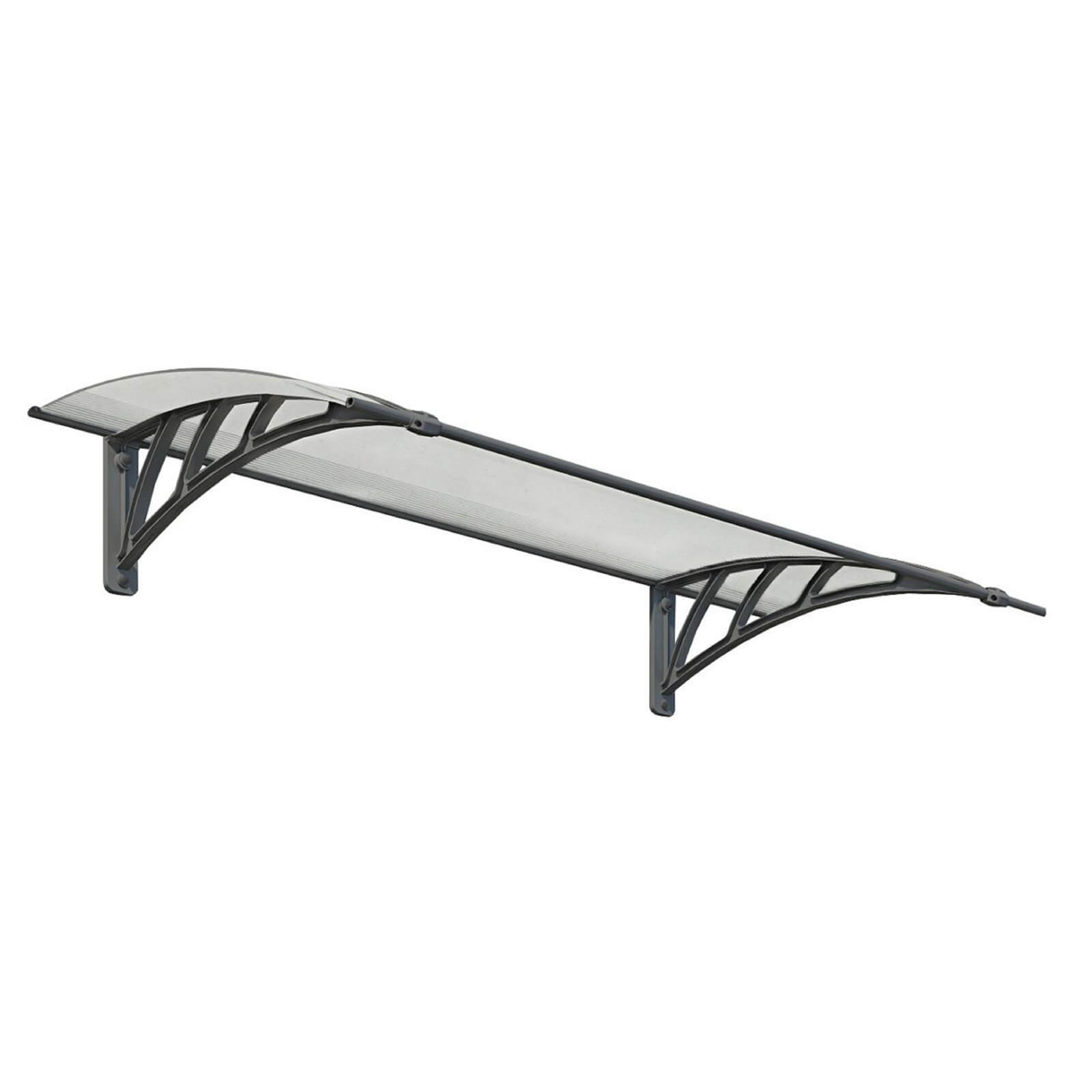Palram - Canopia Canopy Neo 1350 Grey Twinwall