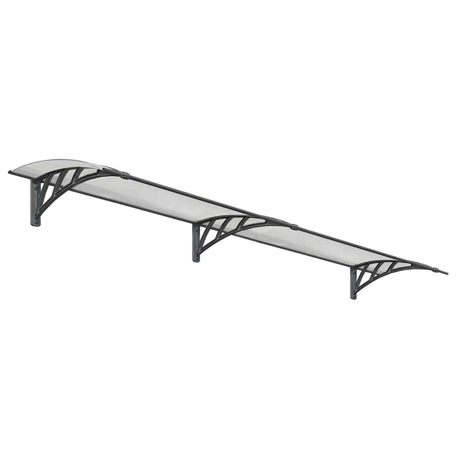 Palram - Canopia Canopy Neo 2700 Grey Twinwall