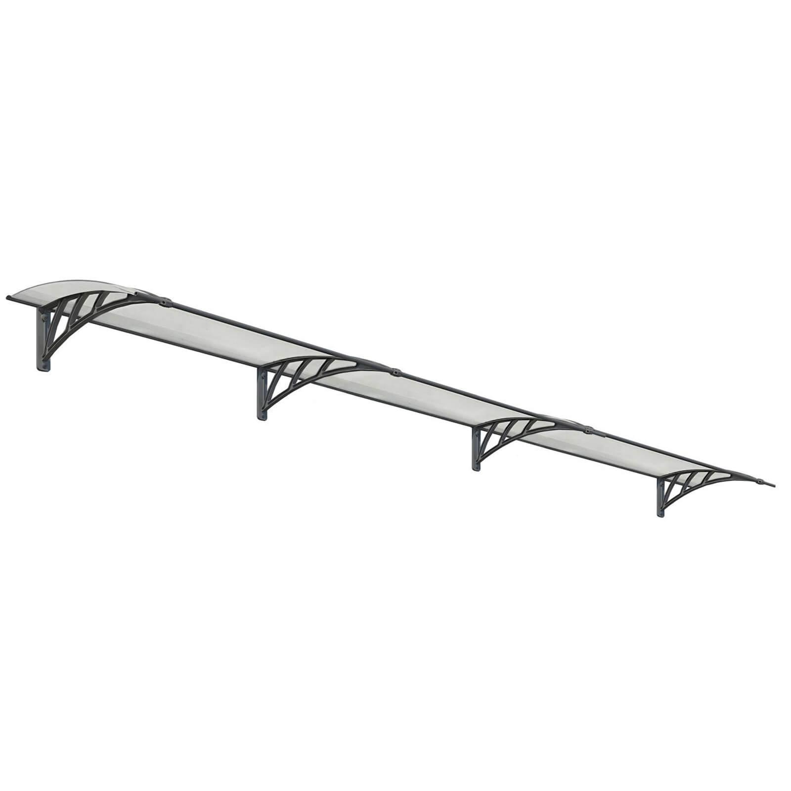 Palram - Canopia Canopy Neo 4050 Grey Twinwall