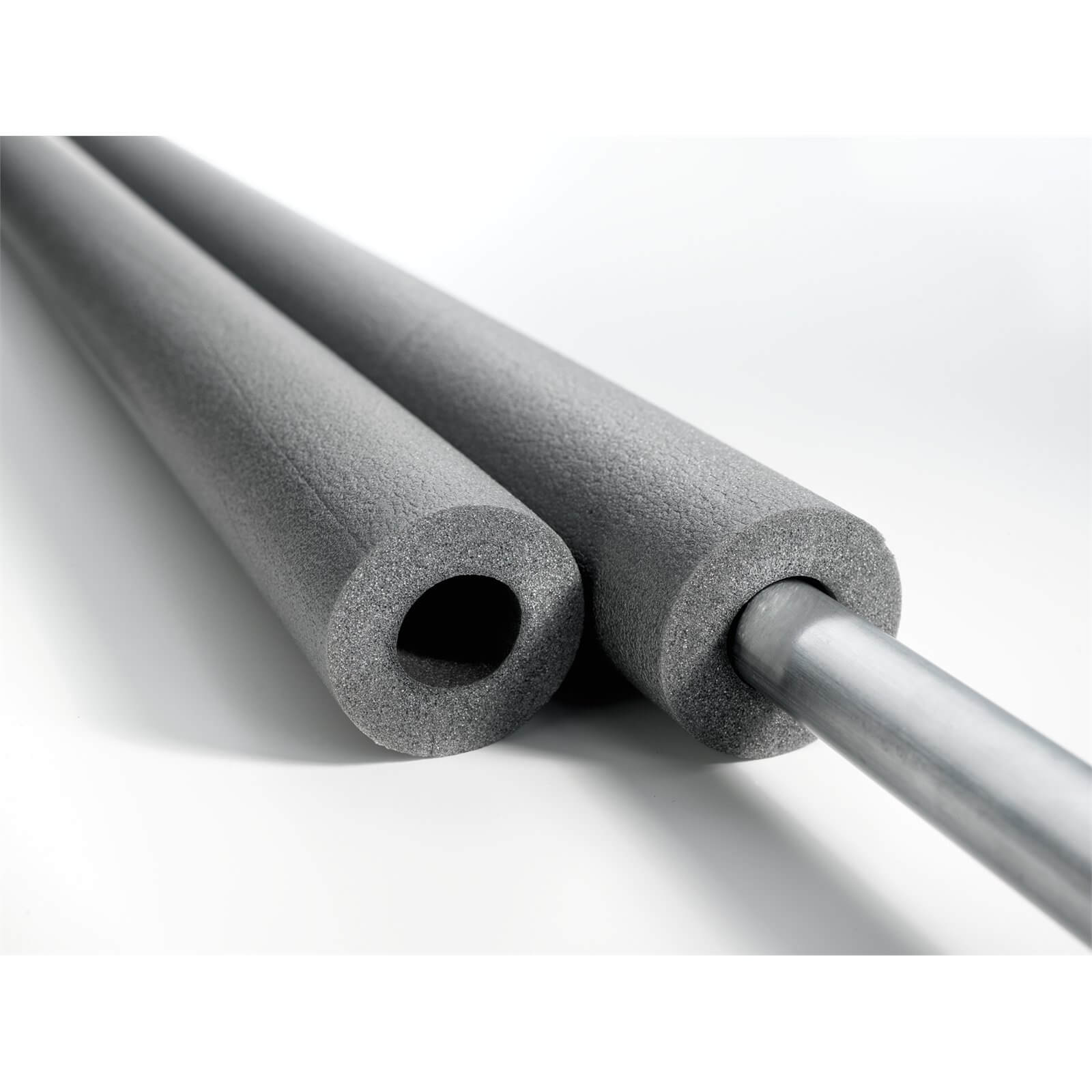 Climaflex 25mm Polyethylene Pipe Insulation - 15mm x 1m