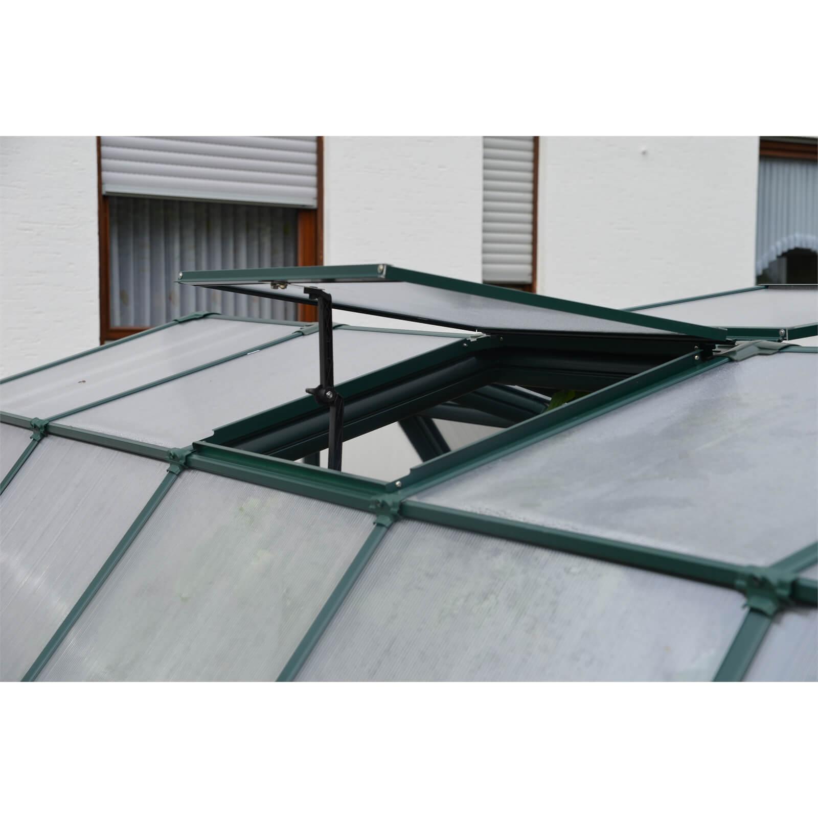 Palram - Canopia - Canopia Grand/Hobby Roof Greenhouse Vent Kit