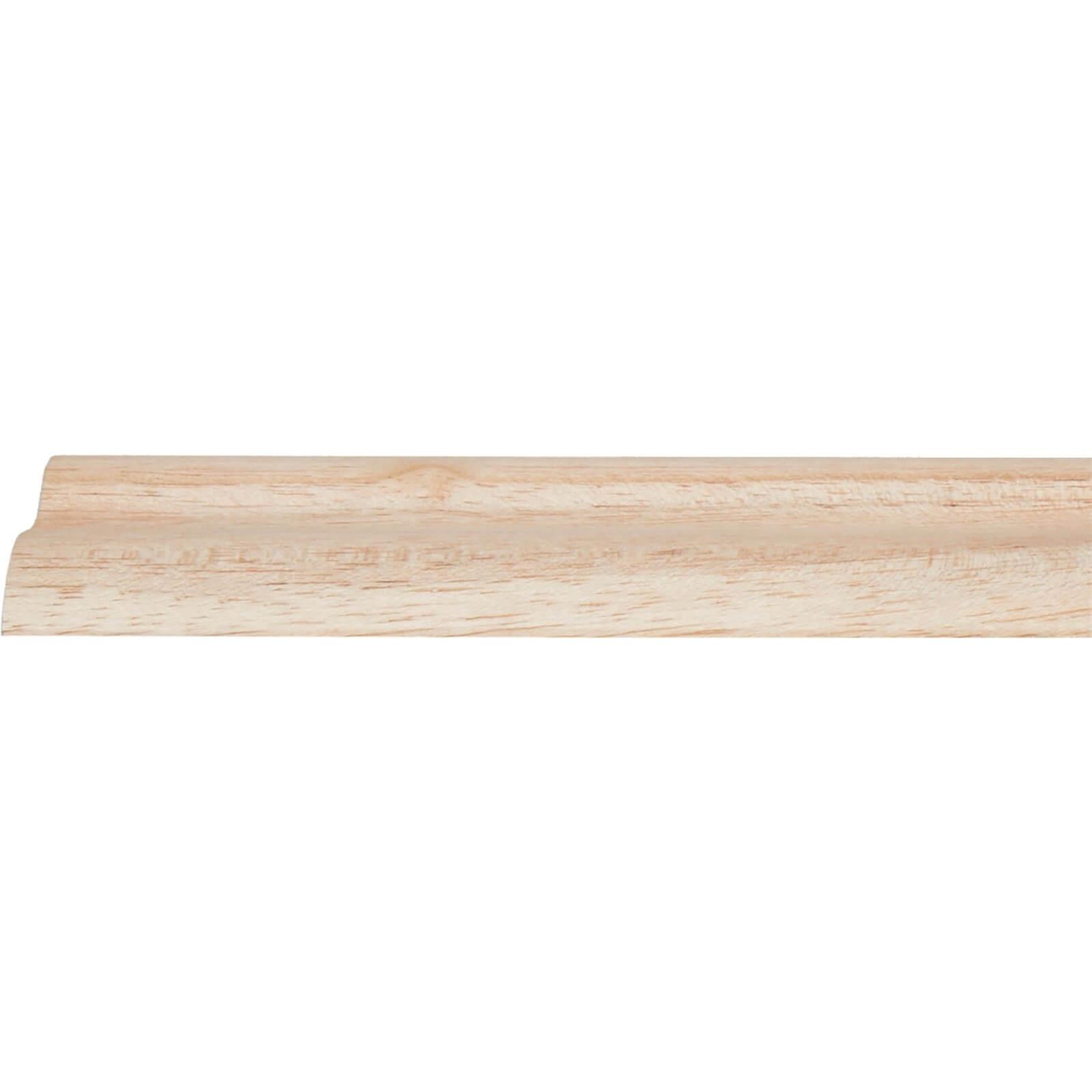 Weather Bar External Unfinished Hardwood - 915mm