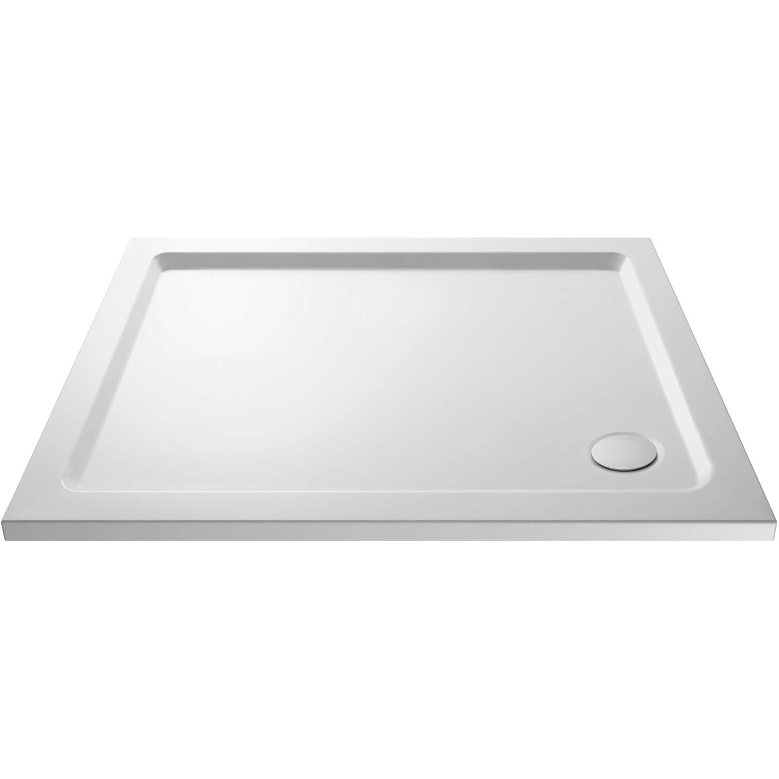 Balterley Rectangular Shower Tray - 900 x 700mm