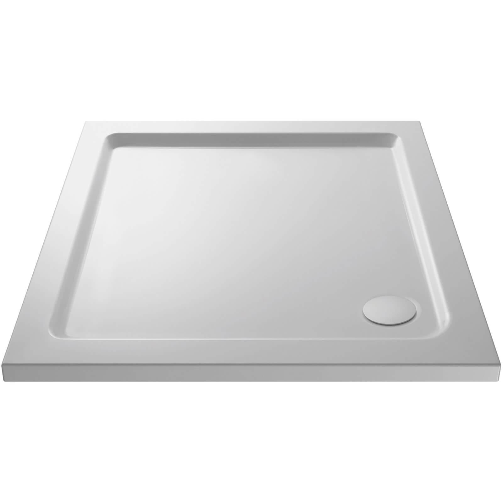 Balterley Square Shower Tray - 900 x 900mm