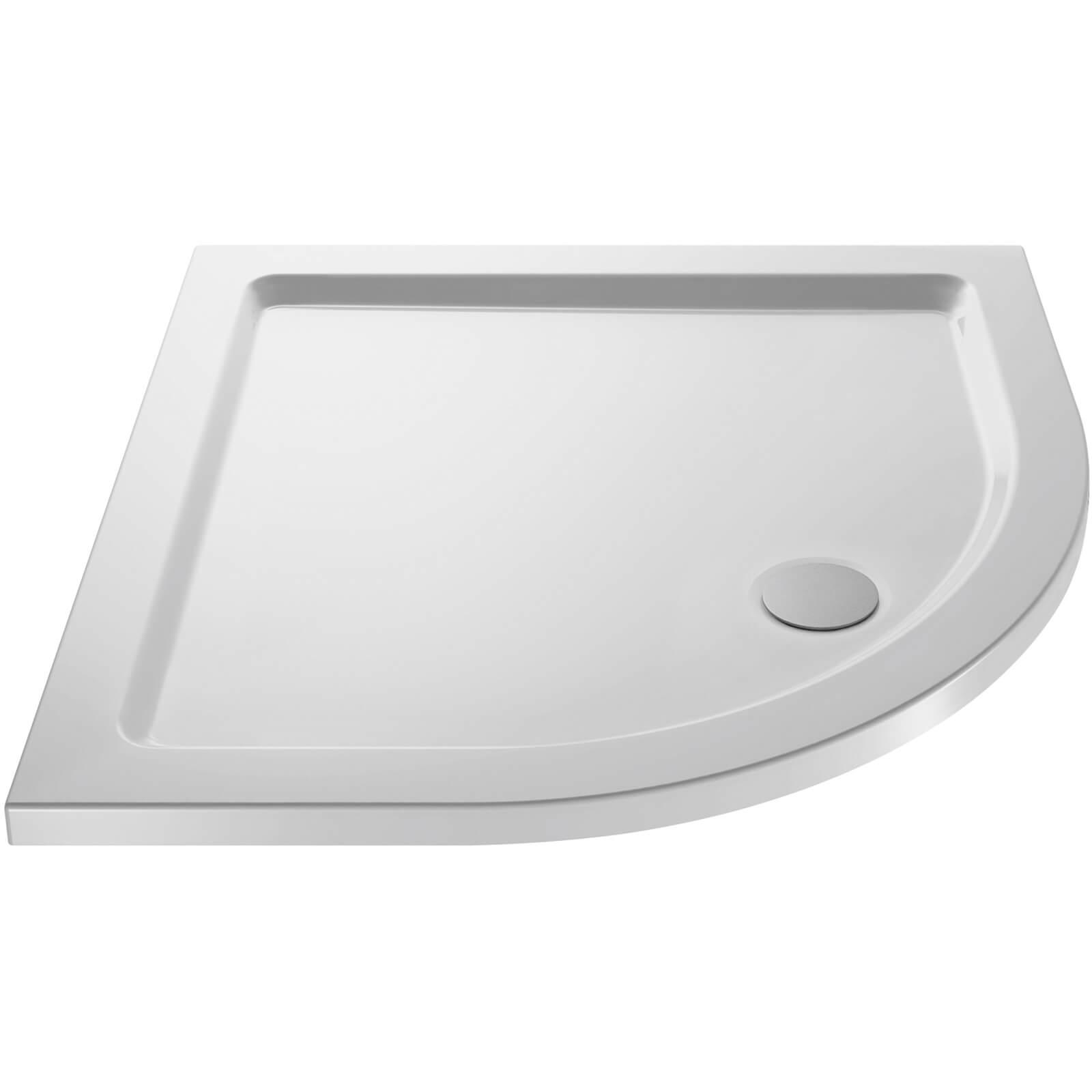 Balterley Quadrant Shower Tray - 760 x 760mm