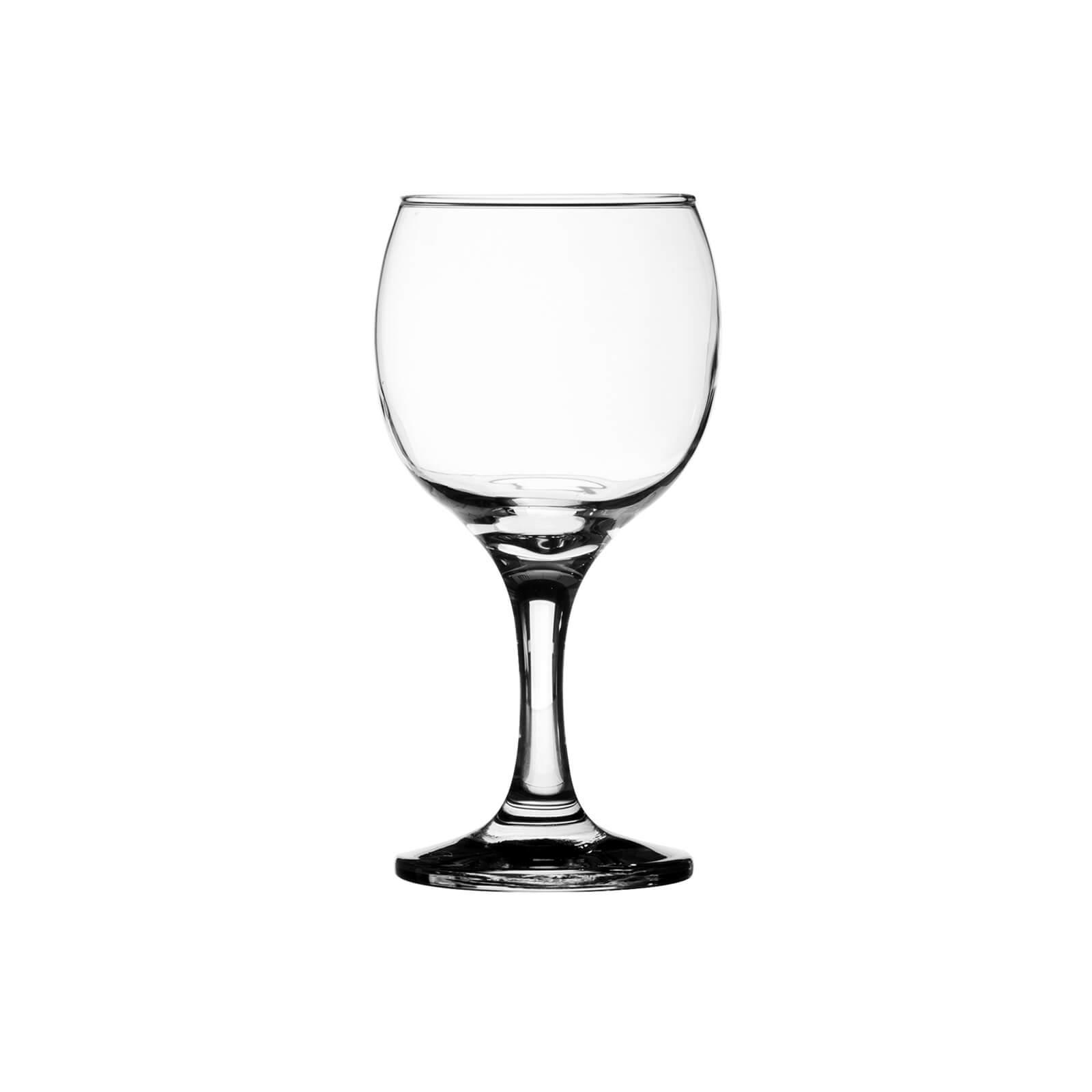 Essentials Ascot 23cl White Wine Glasses - Set of 6