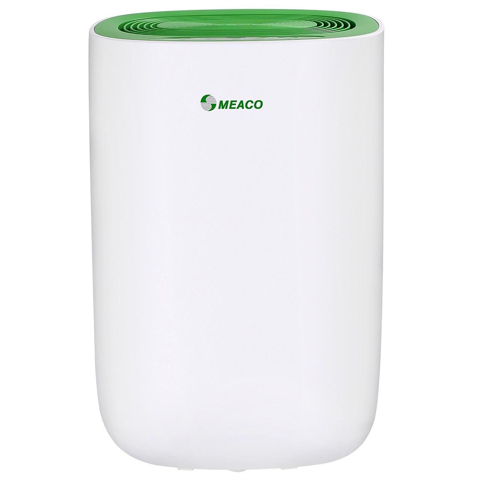 Meaco Dry ABC 10L Dehumidifier - Green
