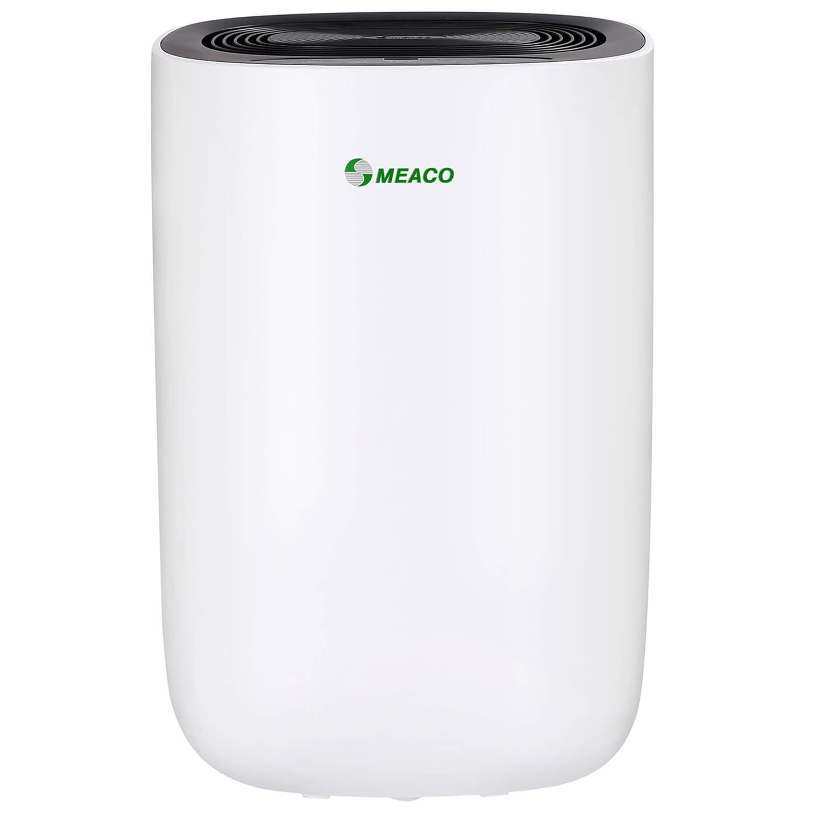 Meaco Dry ABC 12L Dehumidifier - Black