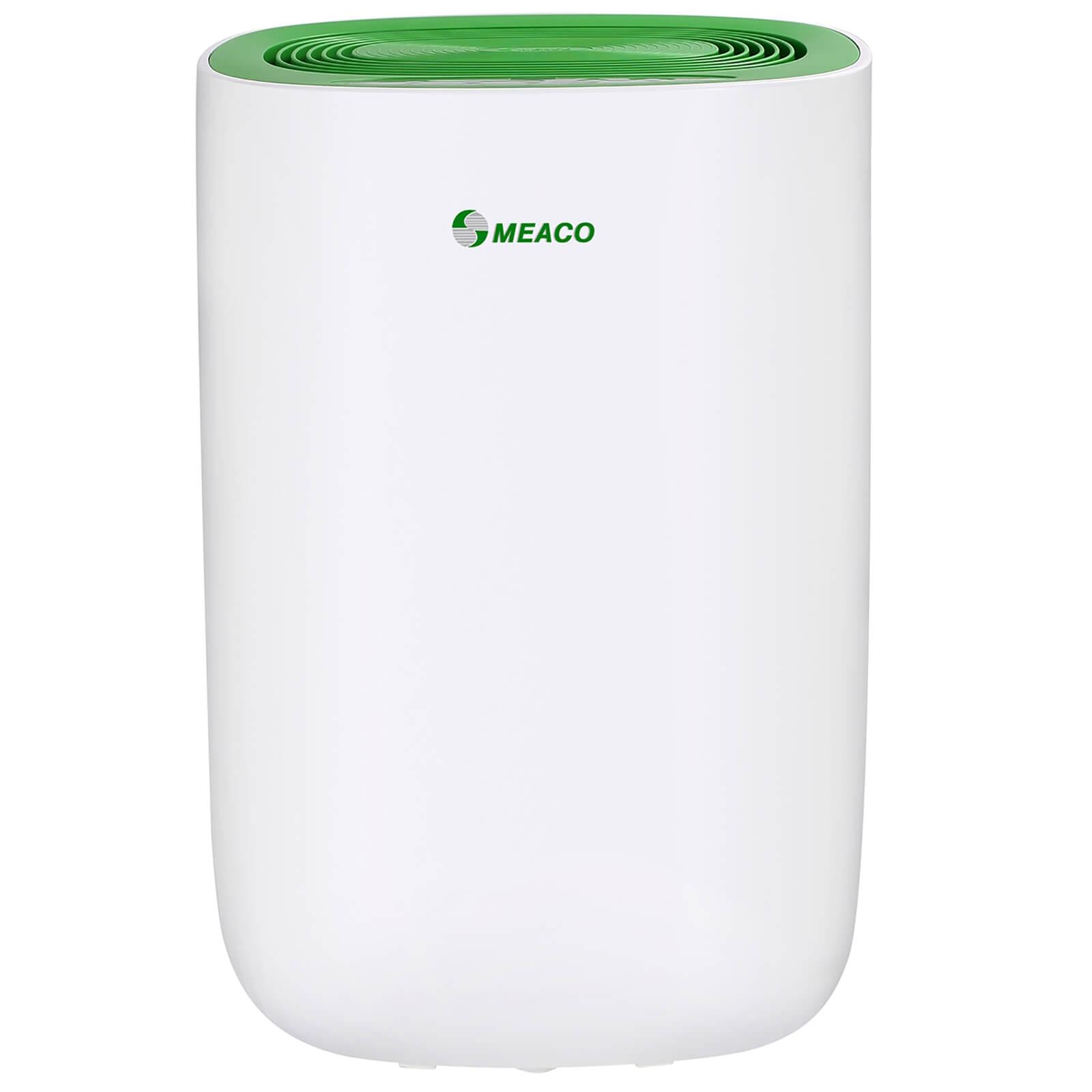 Meaco Dry ABC 12L Dehumidifier - Green