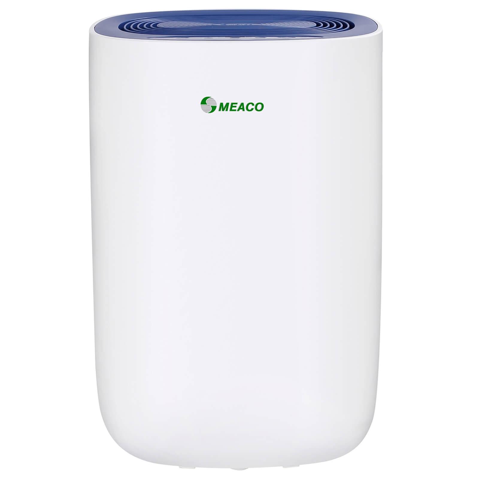 Meaco Dry ABC 12L Dehumidifier - Navy Blue