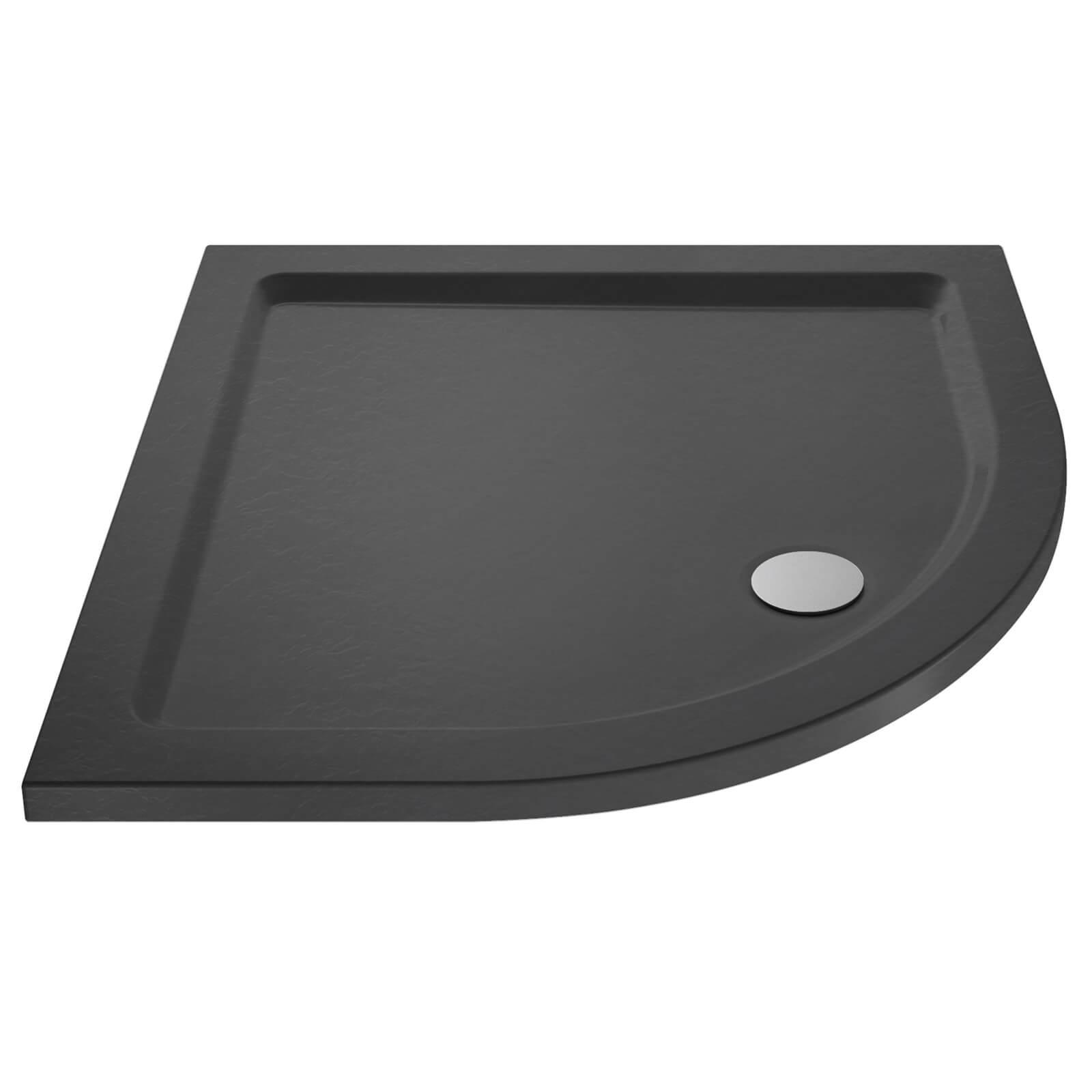 Balterley Slate Quadrant Shower Tray - 900 x 900mm
