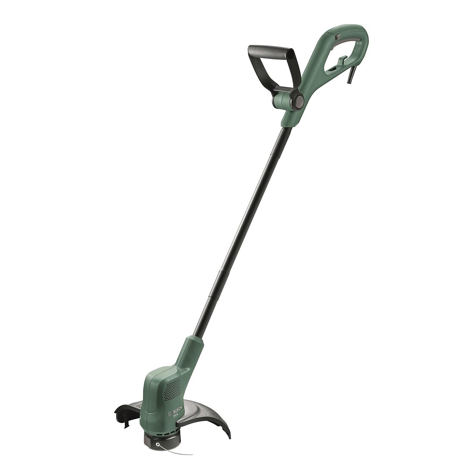 Bosch Easygrasscut 26 Corded Grass Trimmer