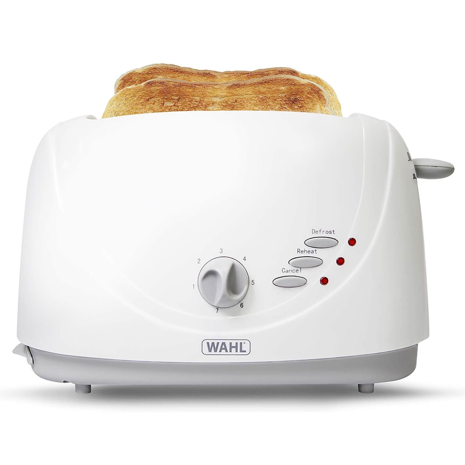 Wahl 2 Slice Toaster - White