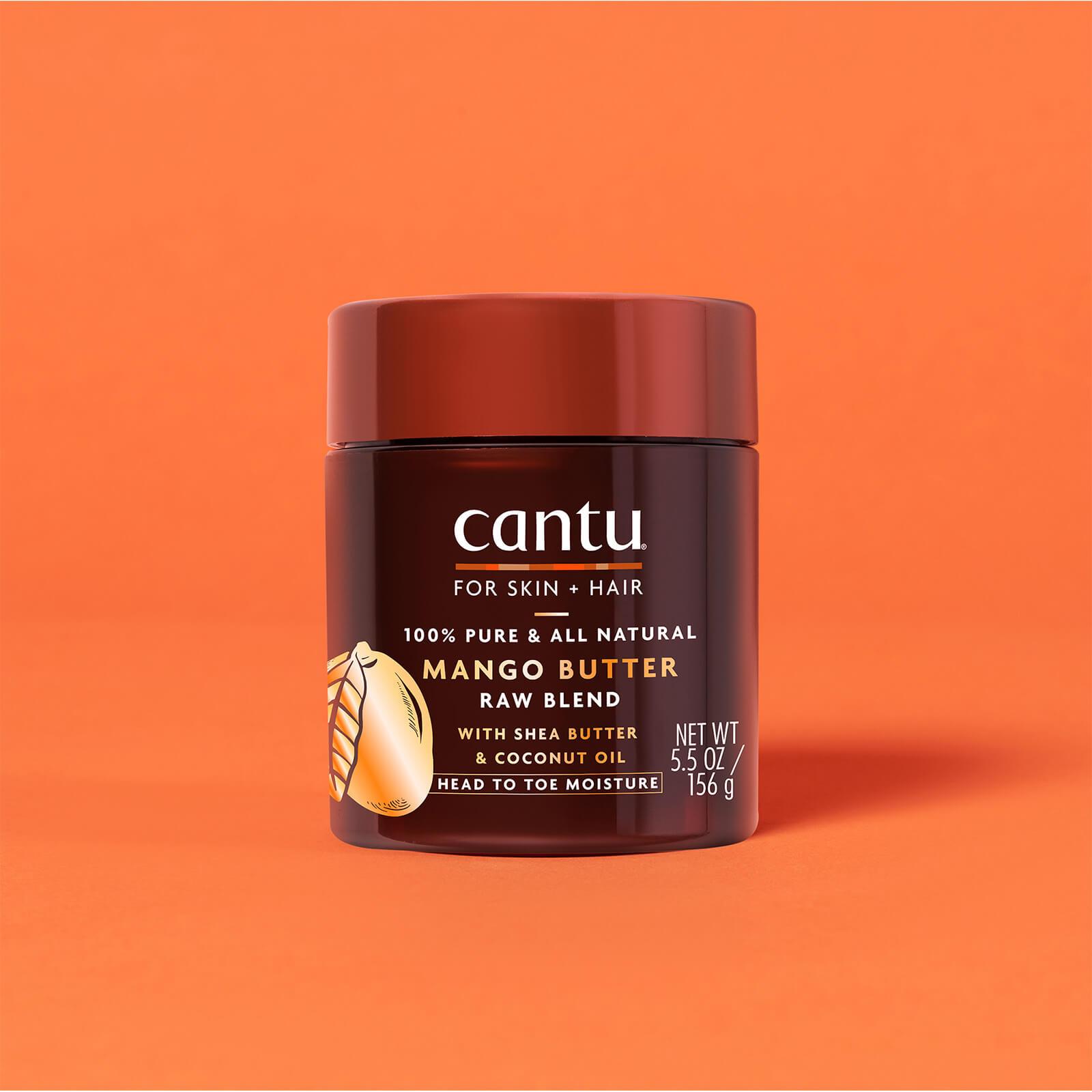 Купить Cantu Skin Therapy Mango Butter Raw Blend 156g