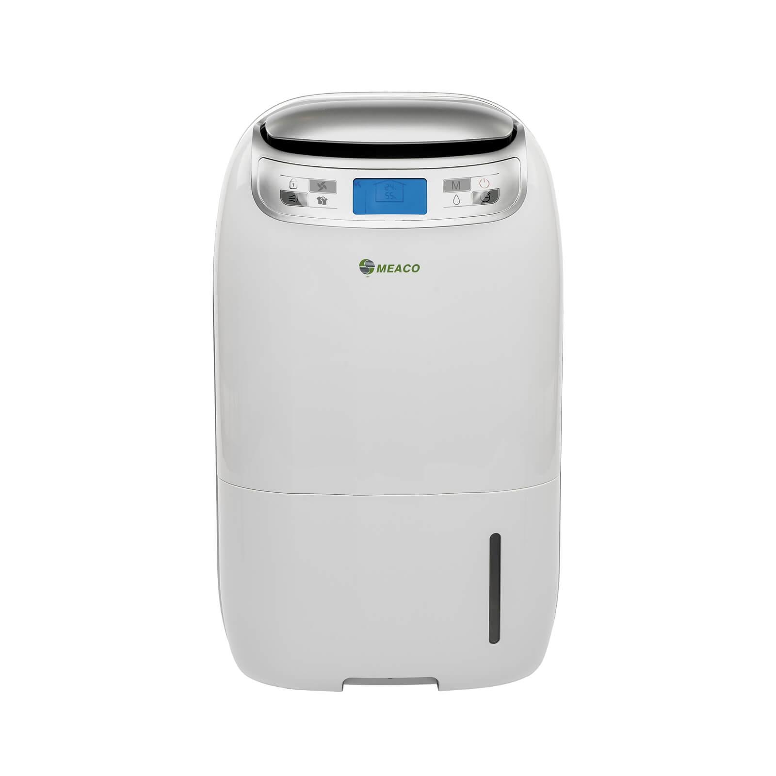 Meaco 25L Ultra Low Energy Dehumidifier