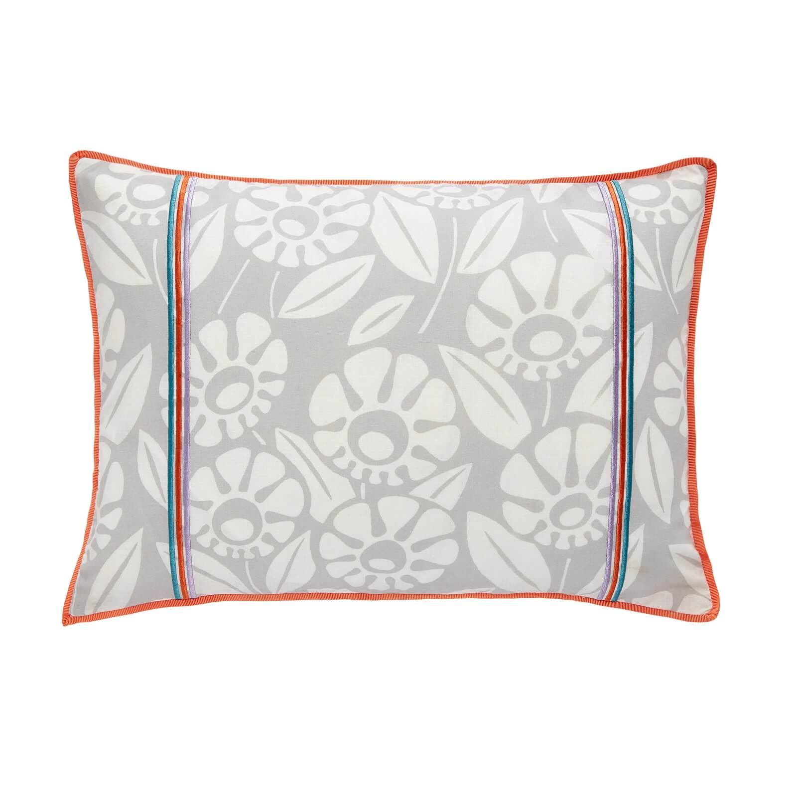Helena Springfield Copenhagen Tivoliklint Cushion 30x40cm - Coral