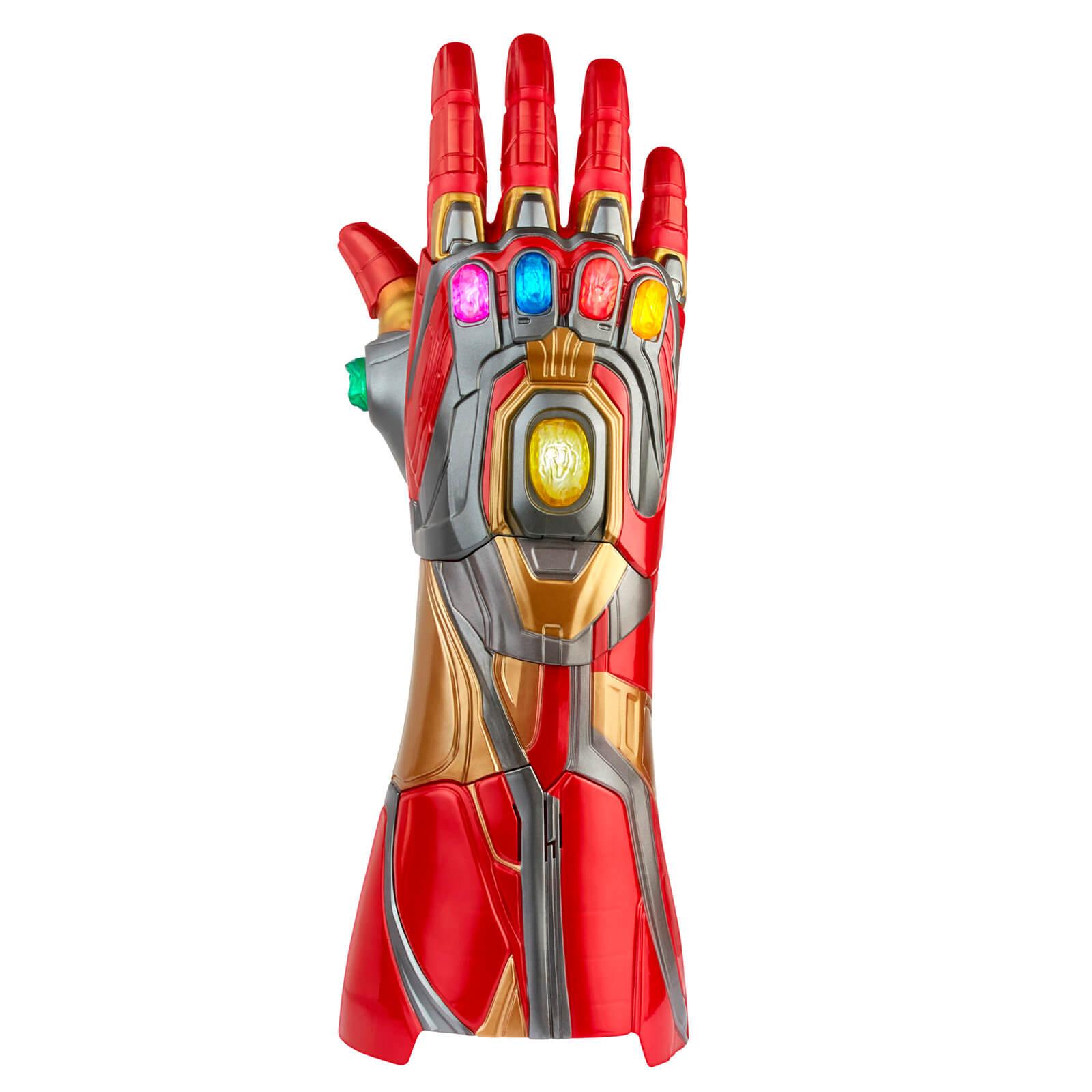 Hasbro Marvel Legends Series Iron Man Nano Gauntlet