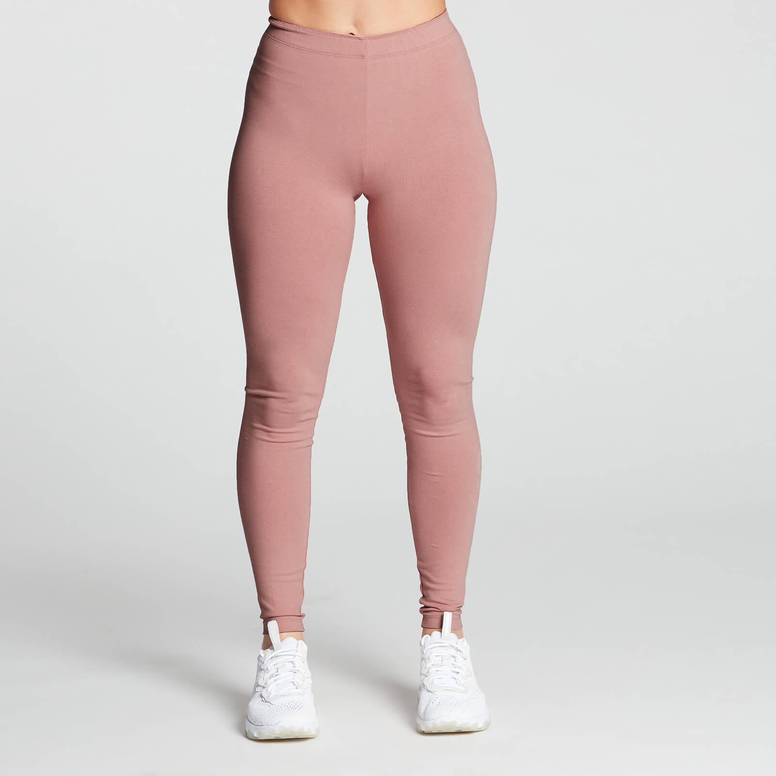 Купить MP Women's Gradient Line Graphic Legging - Washed Pink - XXL, Myprotein International