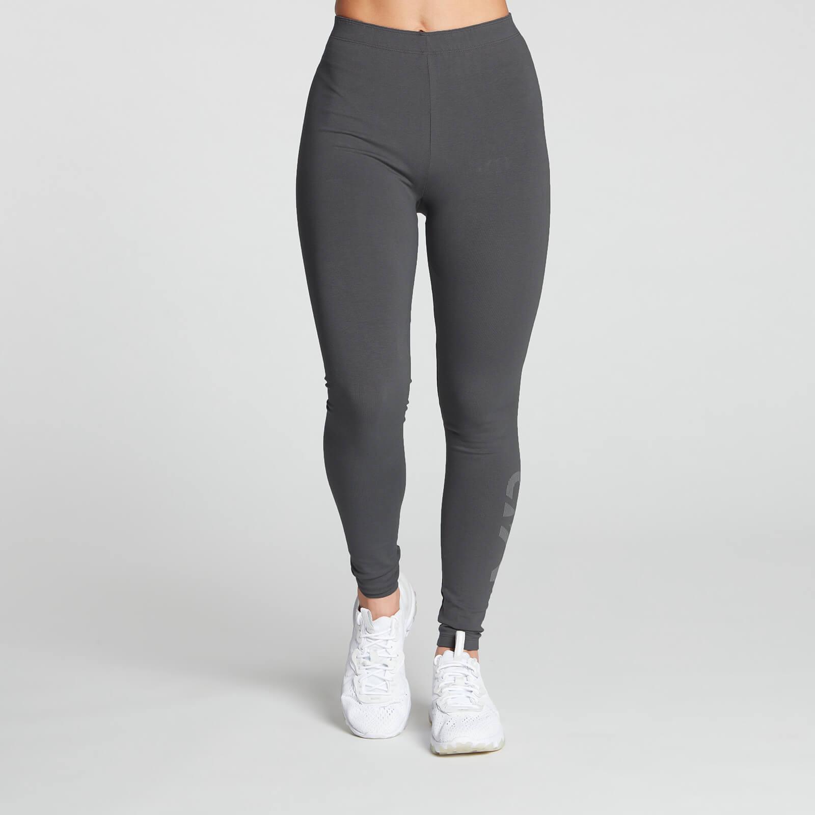Купить MP Women's Gradient Line Graphic Legging - Carbon - XXL, Myprotein International