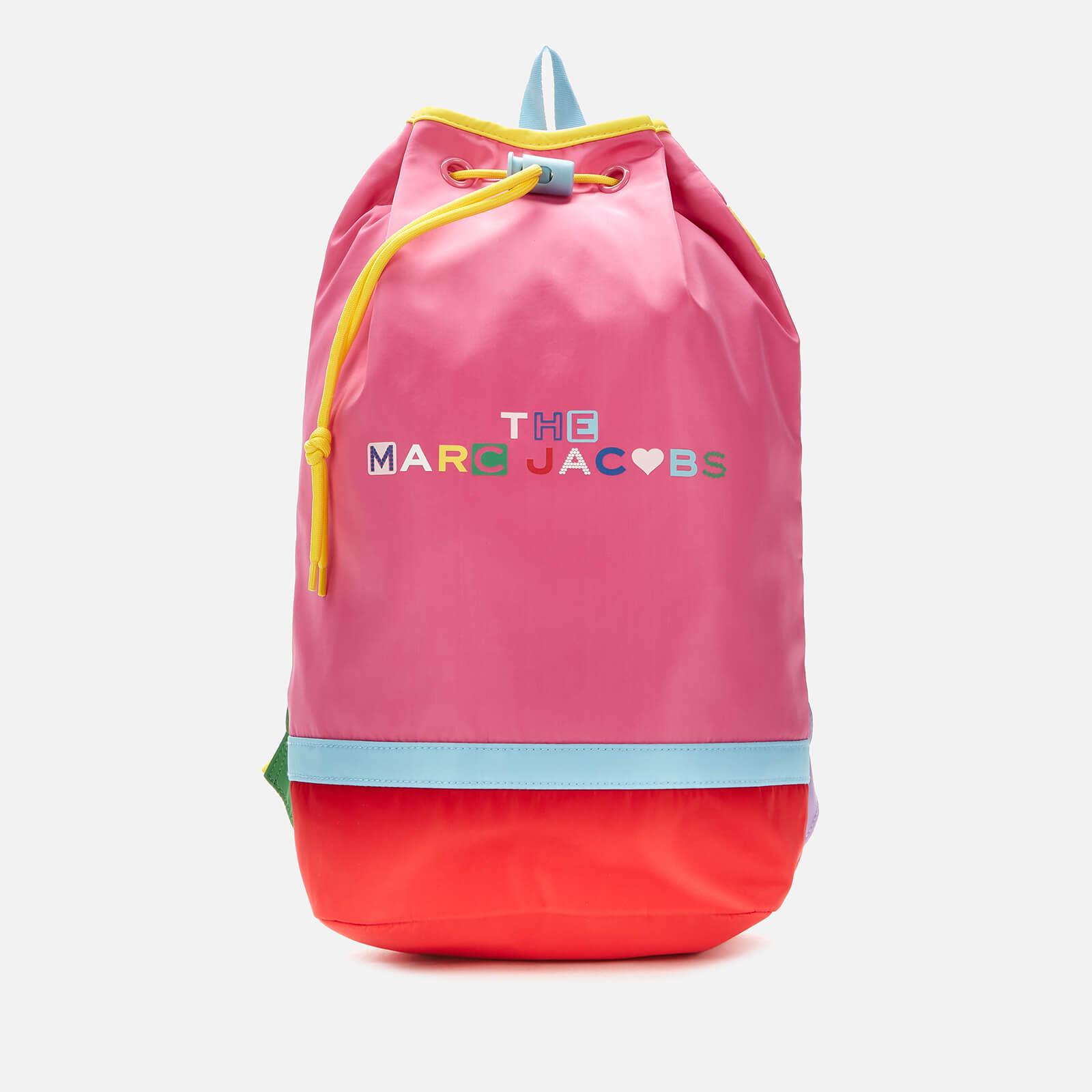 Little Marc Jacobs Girls' Rucksack - Multicoloured