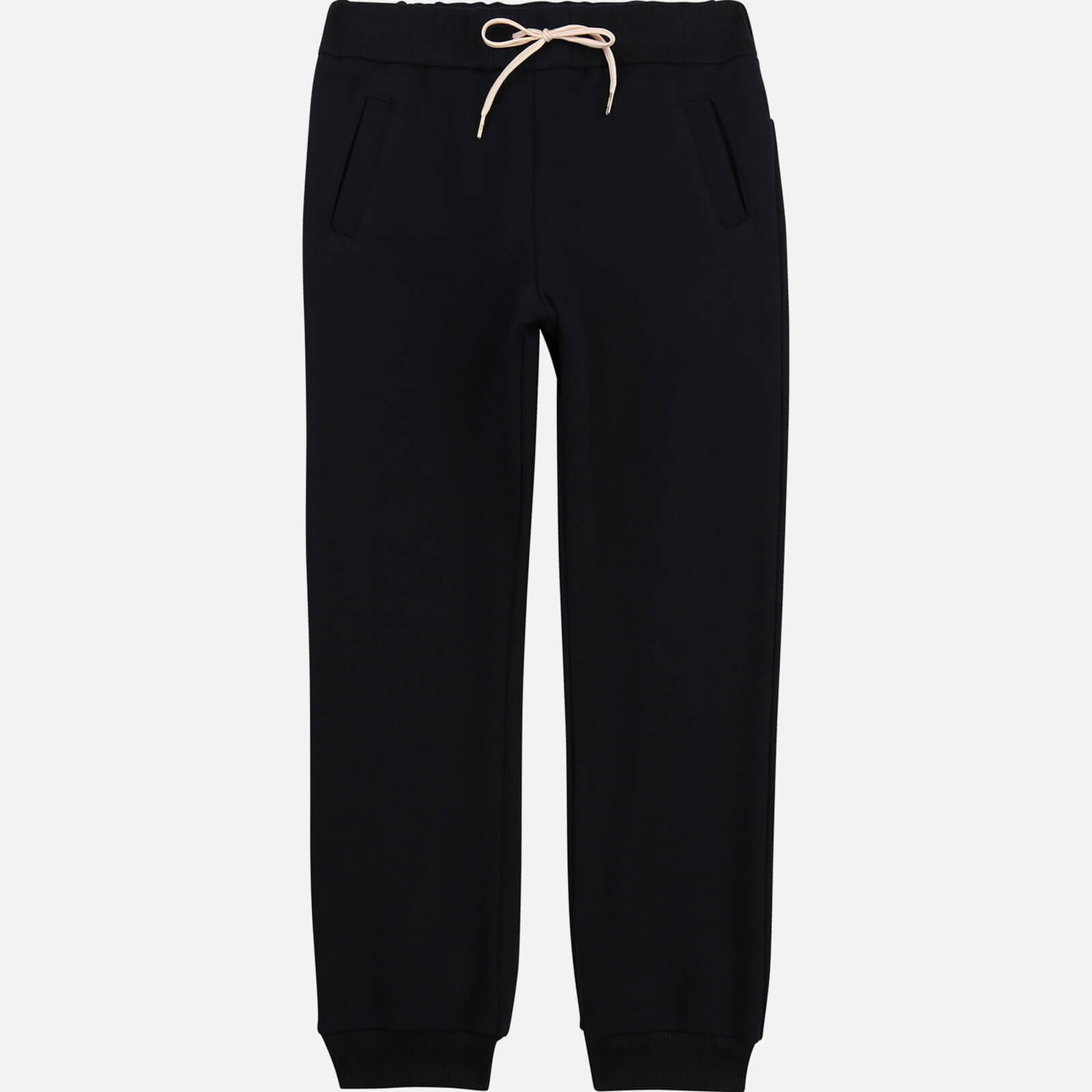 Chloé Girls' Sweatpant Trousers - Navy - 5 Years