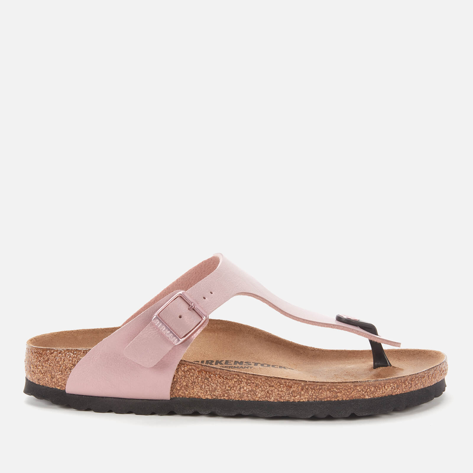 Click to view product details and reviews for Birkenstock Womens Graceful Gizeh Toe Post Sandals Lavender Eu 36 Uk 35.