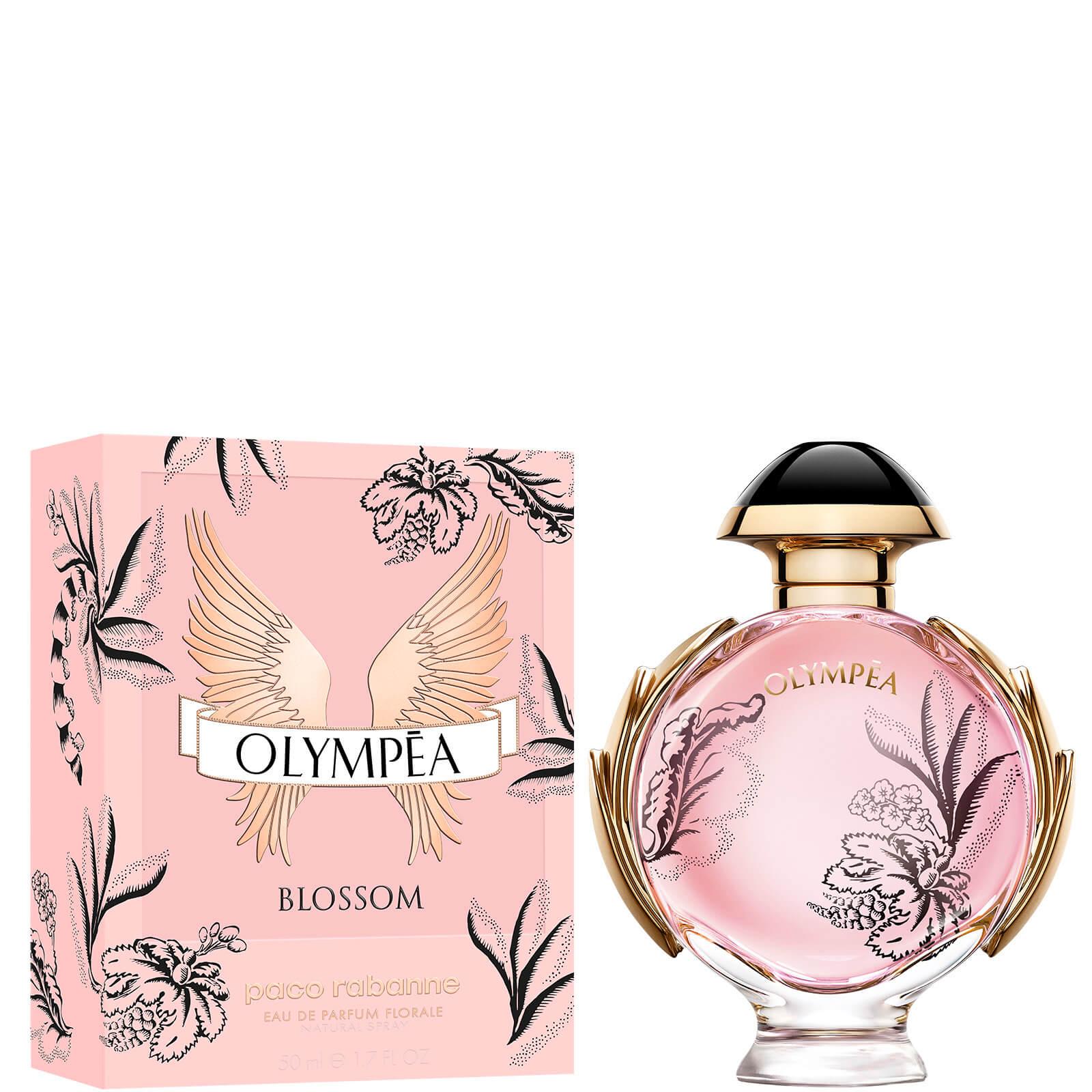 Paco Rabanne Olympéa Blossom Eau de Parfum 50ml