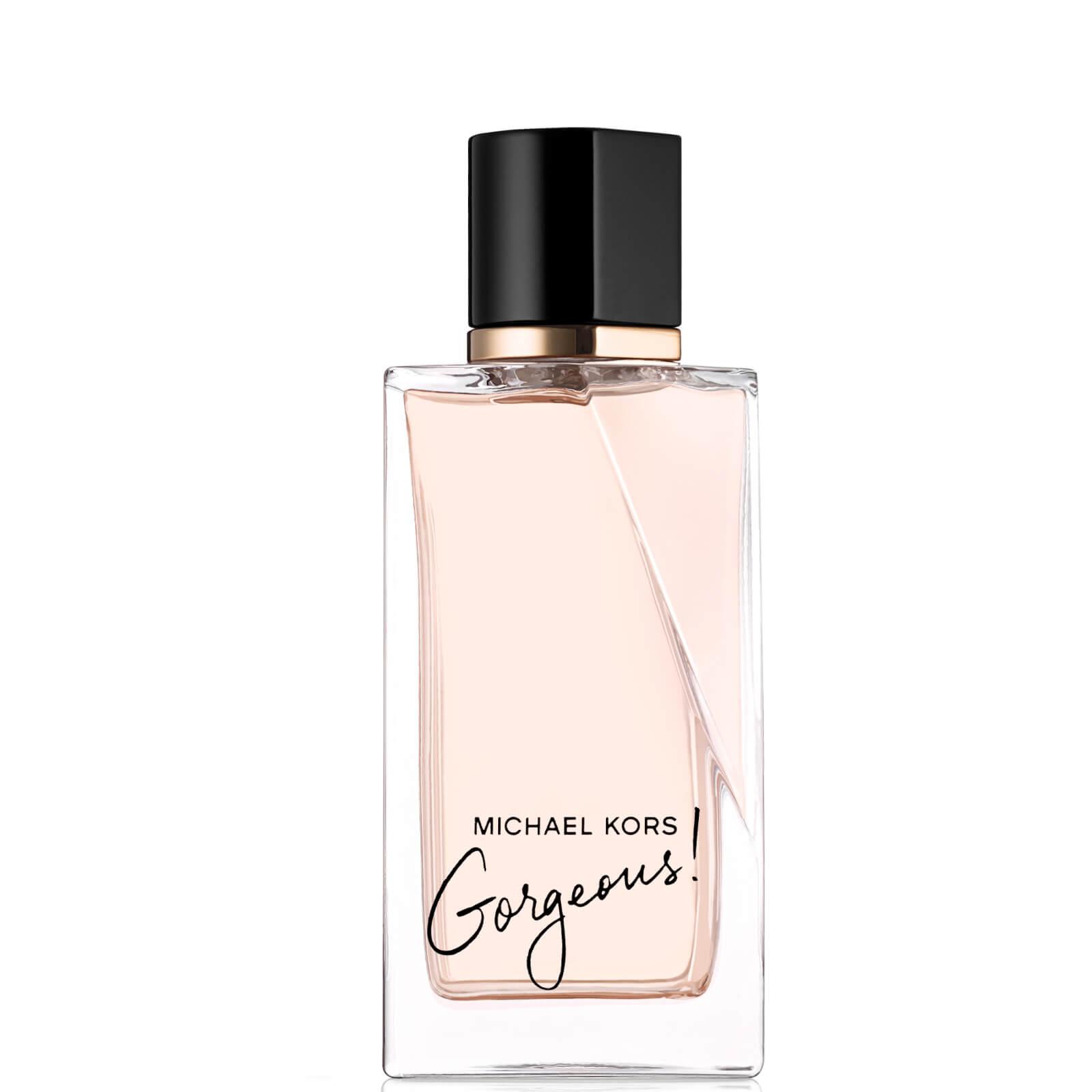 Купить Michael Kors Gorgeous! Eau de Parfum 100ml