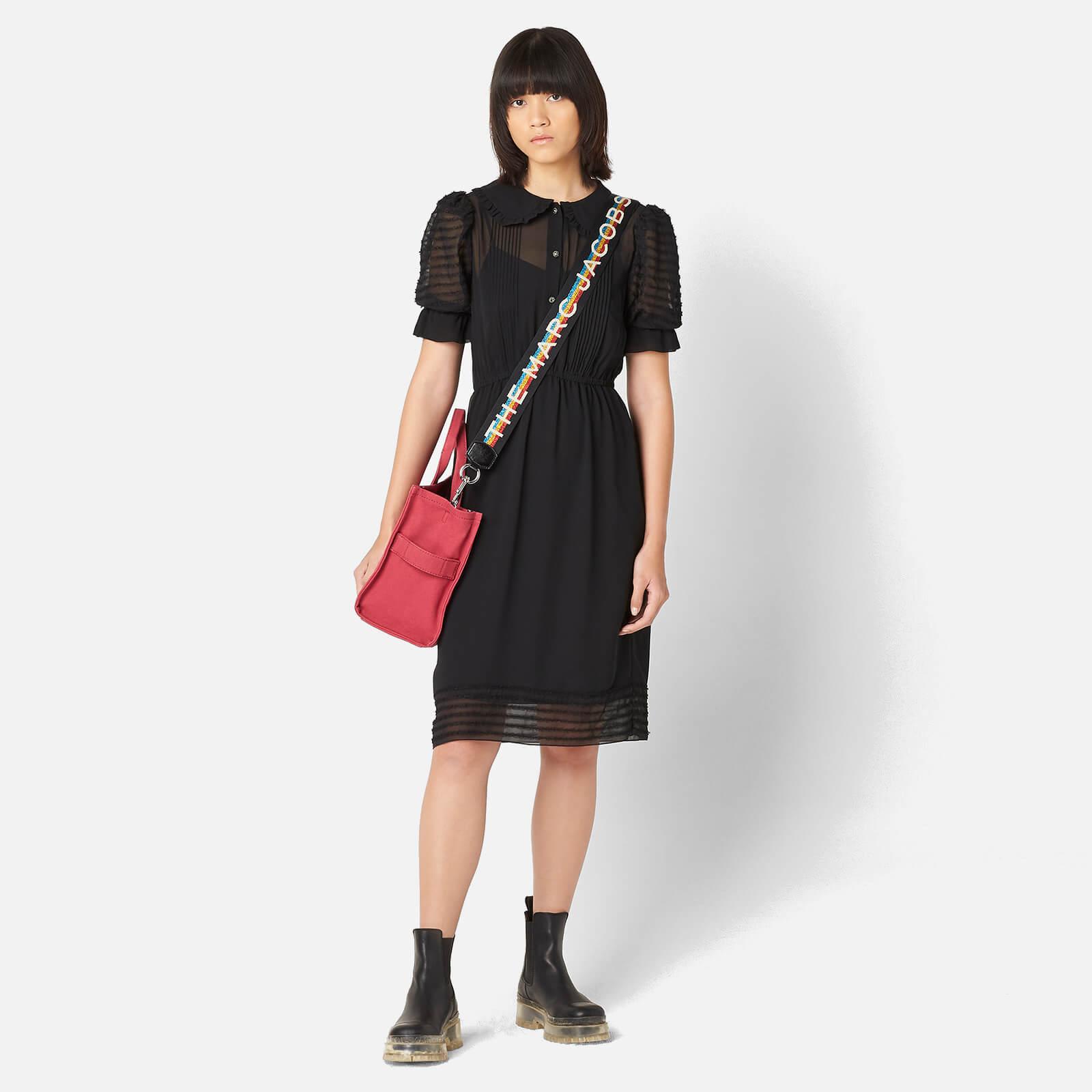 Marc Jacobs Women's Webbing Strap - Multi