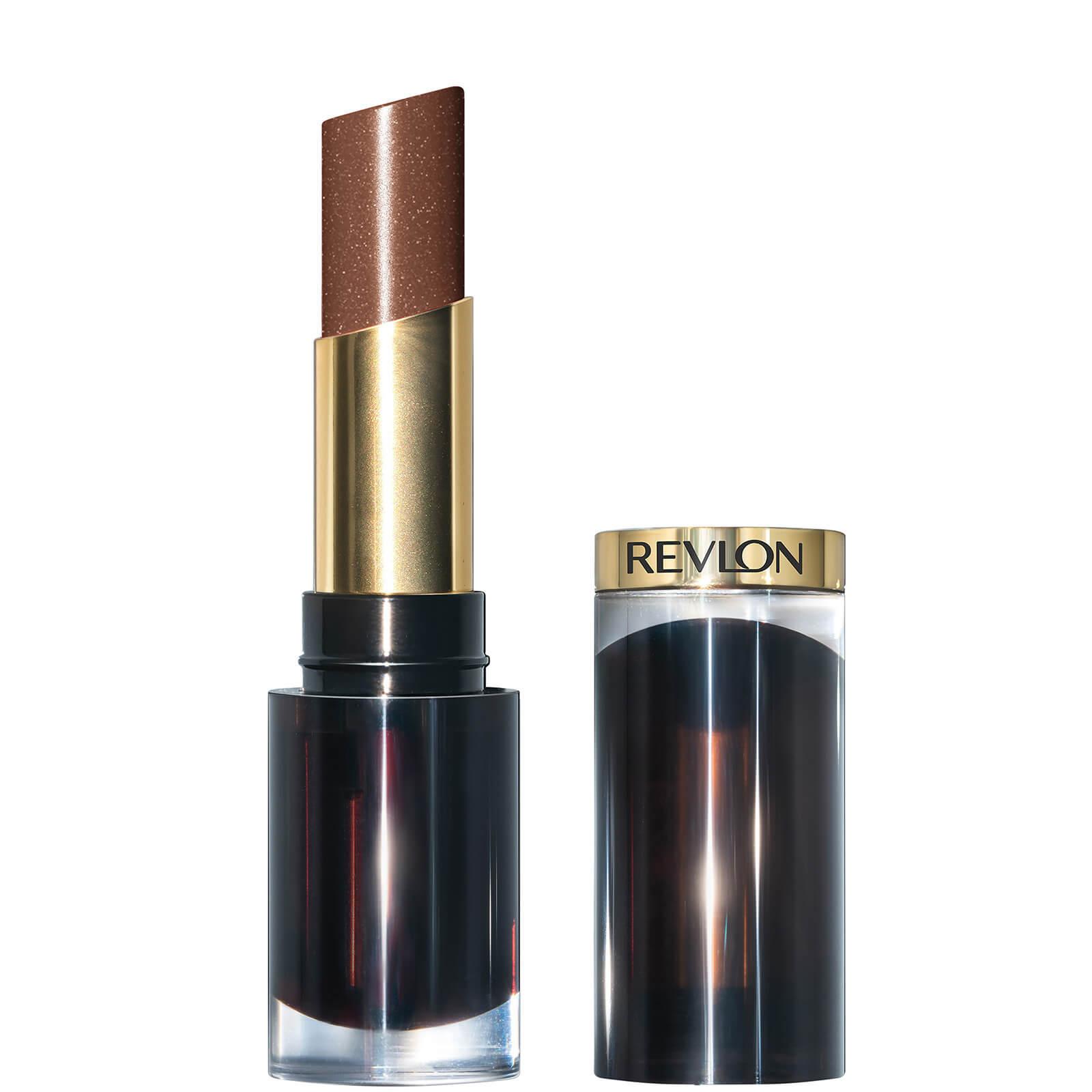 Купить Revlon Super Lustrous Glass Shine 4.2ml (Various Shades) - Sparkling Honey