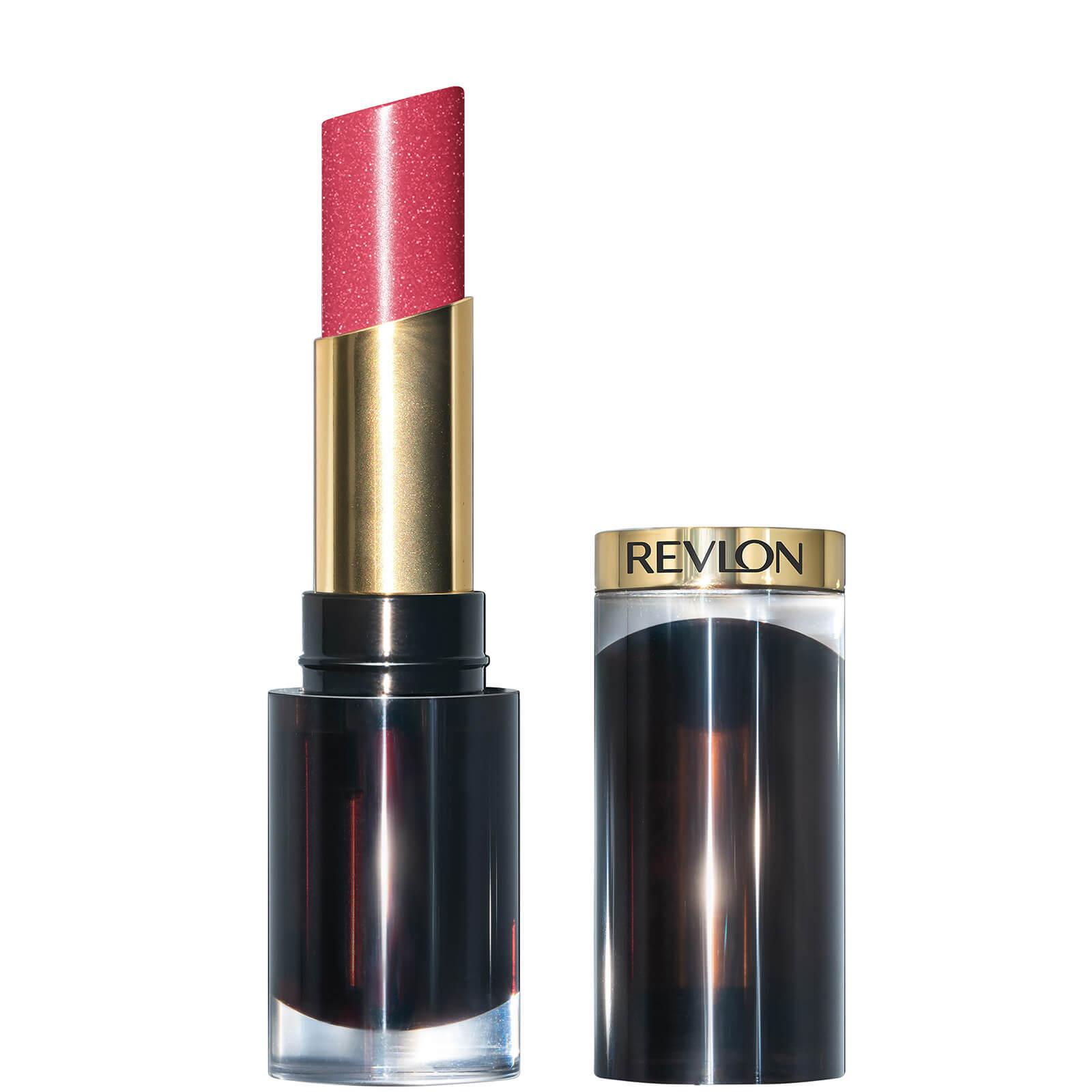 Revlon Super Lustrous Glass Shine 4.2ml (Various Shades) - Dazzle Me Pink