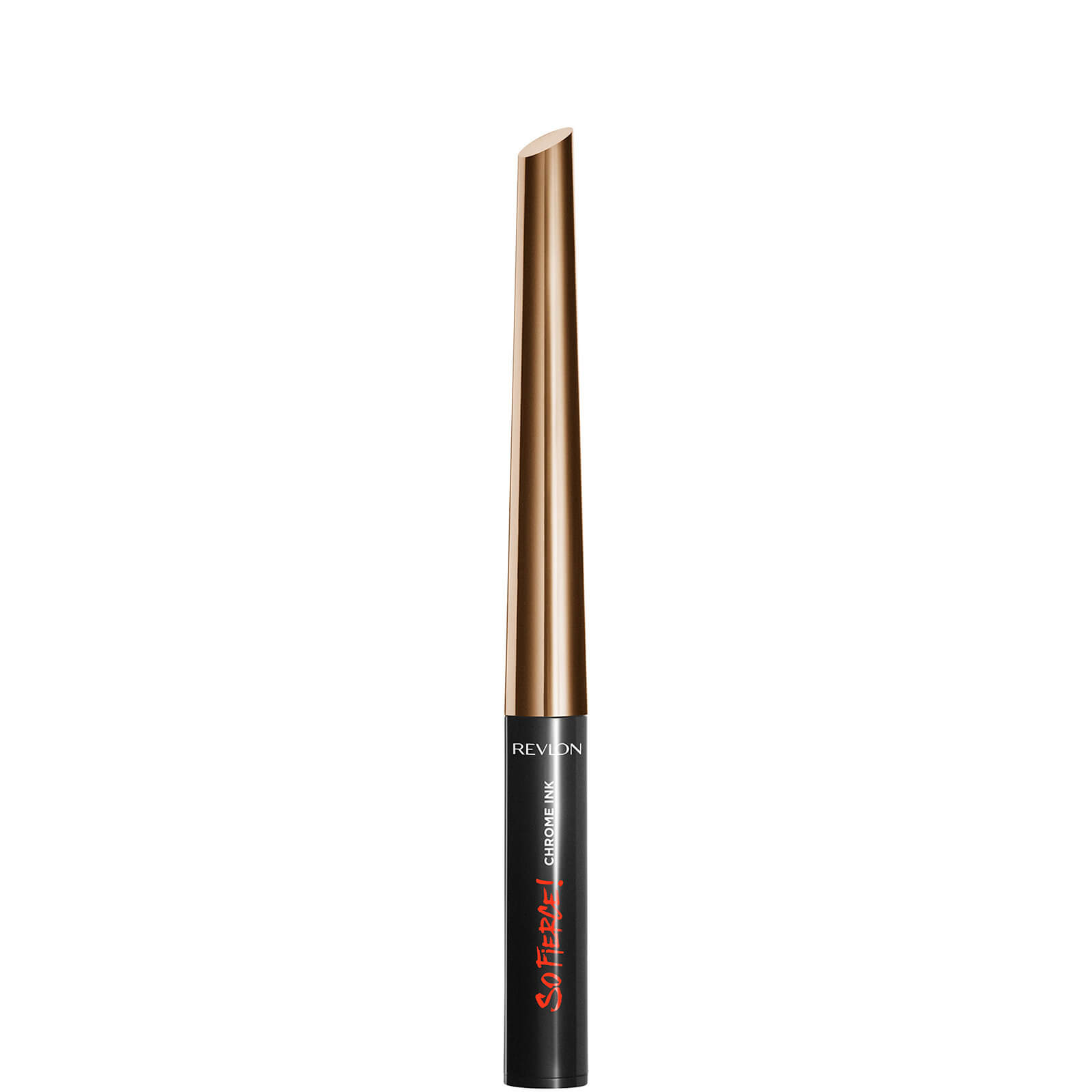 Купить Revlon So Fierce Chrome Ink Liquid Eyeliner 0.9g (Various Shades) - Bronzage